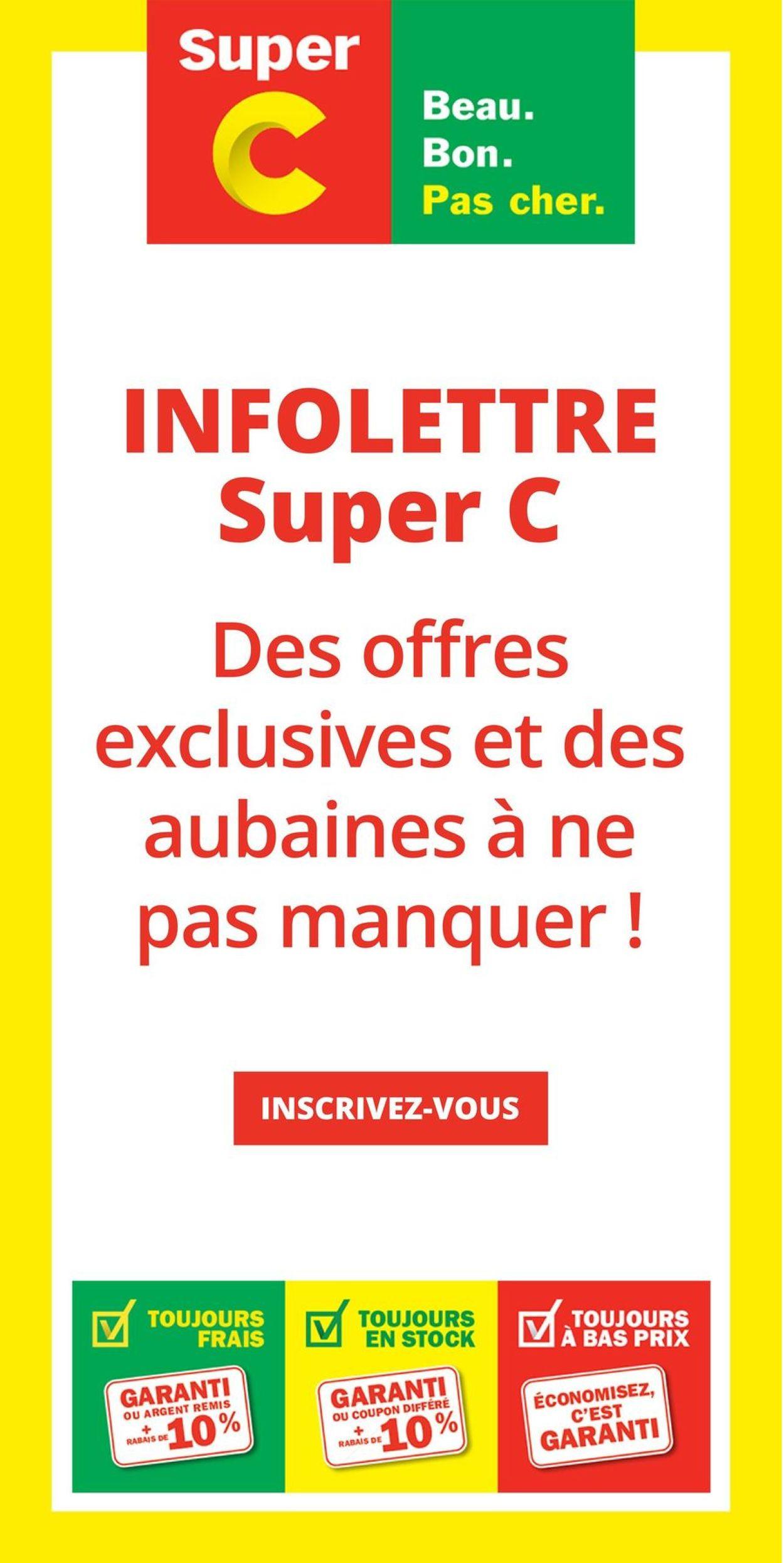 Super C Flyer - 01/02-01/08/2020 (Page 4)