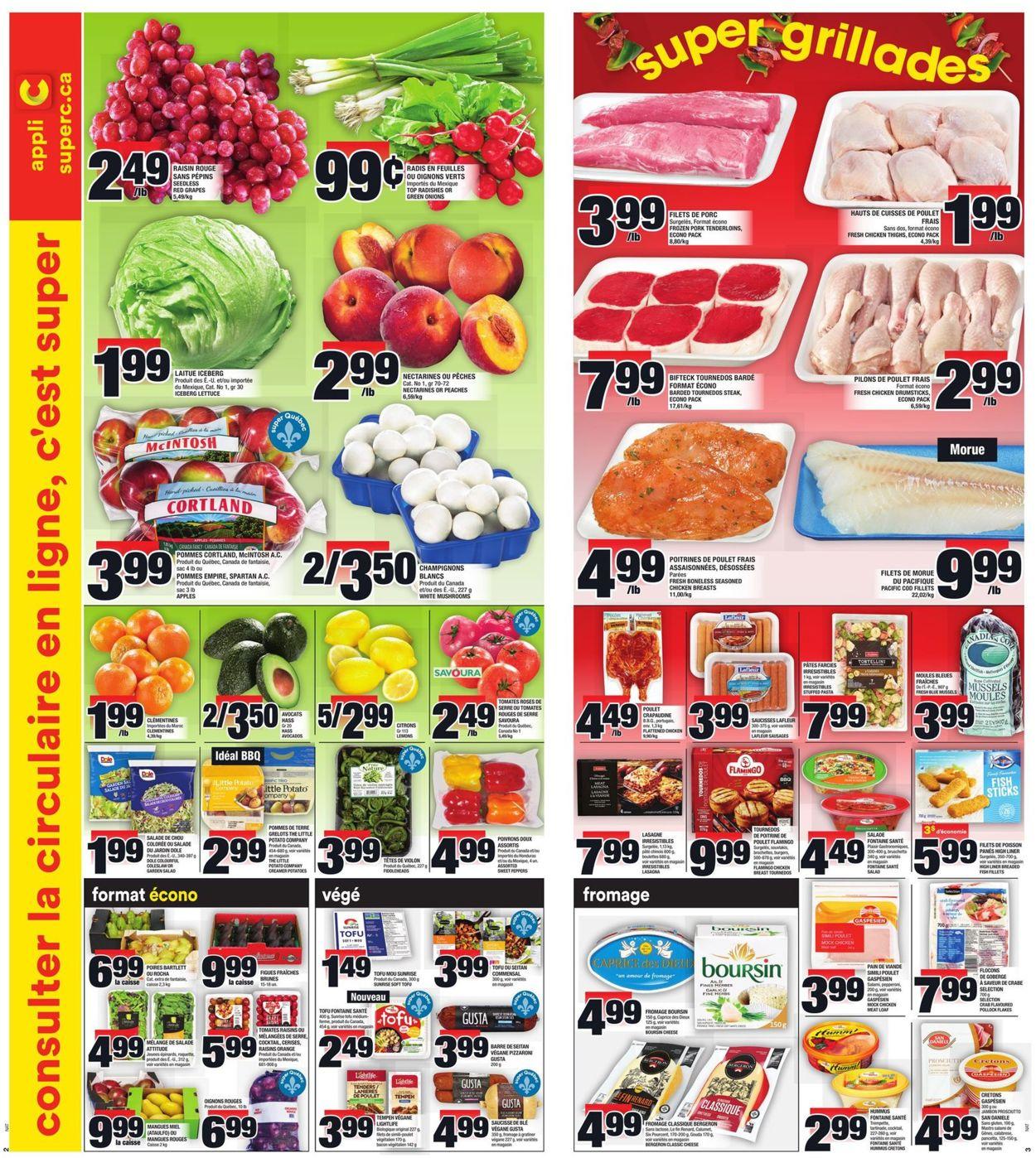 Super C Flyer - 05/14-05/20/2020 (Page 5)