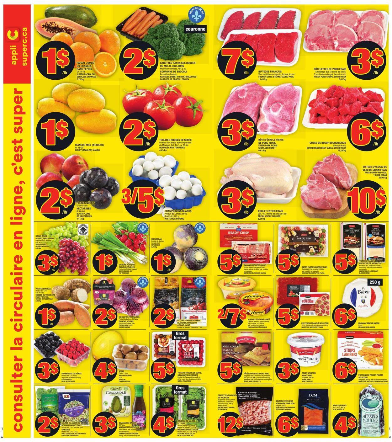 Super C Flyer - 09/17-09/23/2020 (Page 4)