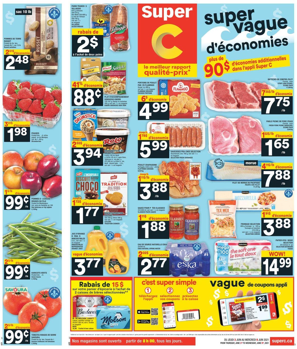 Super C Flyer - 06/03-06/09/2021 (Page 2)