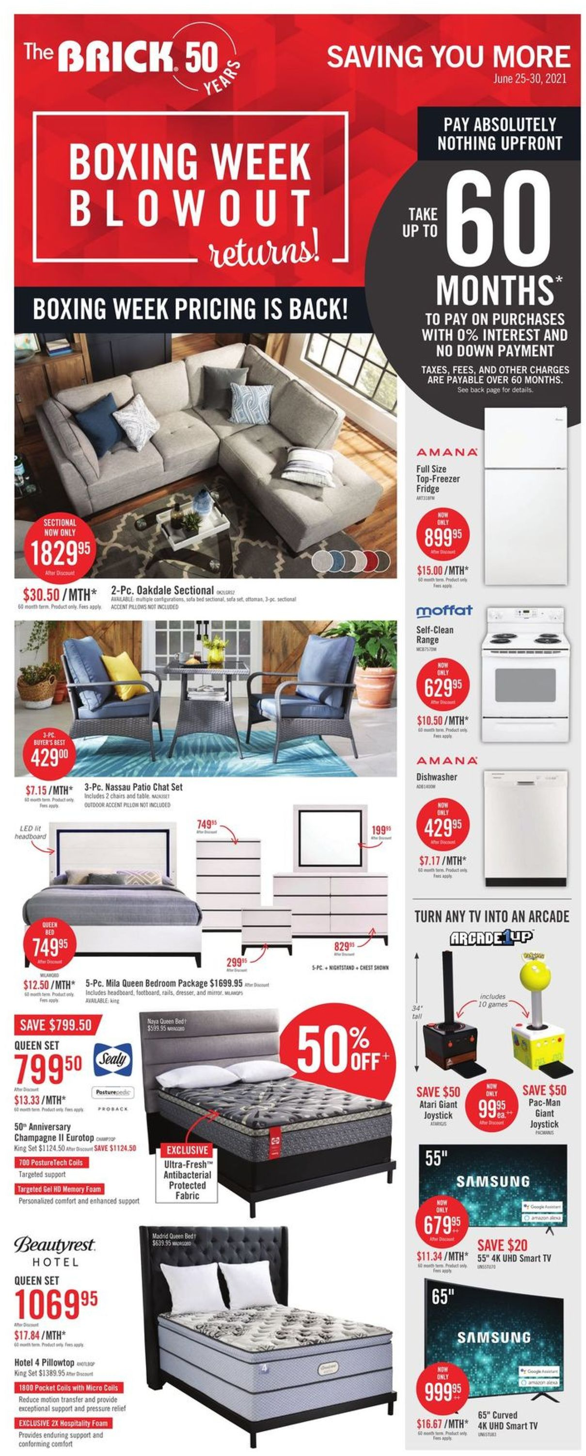 The Brick Flyer - 06/25-06/30/2021 (Page 4)