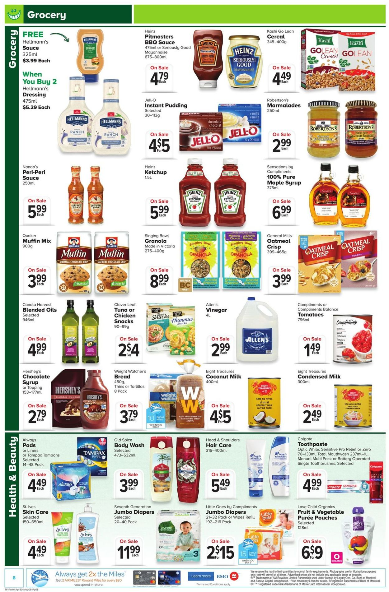 Thrifty Foods Flyer - 04/30-05/06/2020 (Page 10)