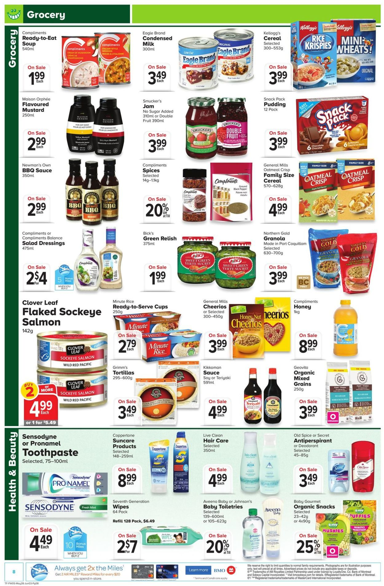 Thrifty Foods Flyer - 05/28-06/03/2020 (Page 9)