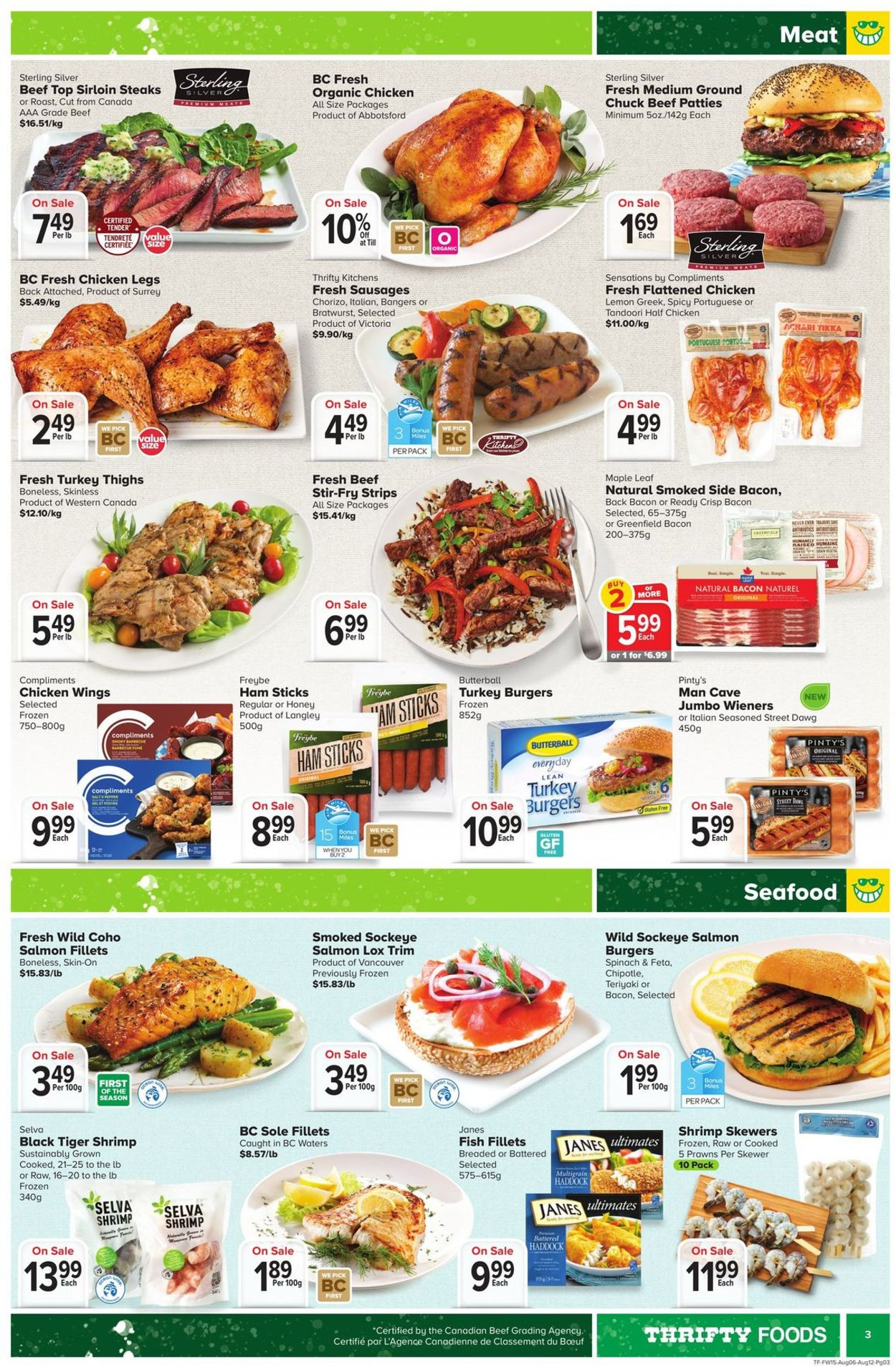 Thrifty Foods Flyer - 08/06-08/12/2020 (Page 3)