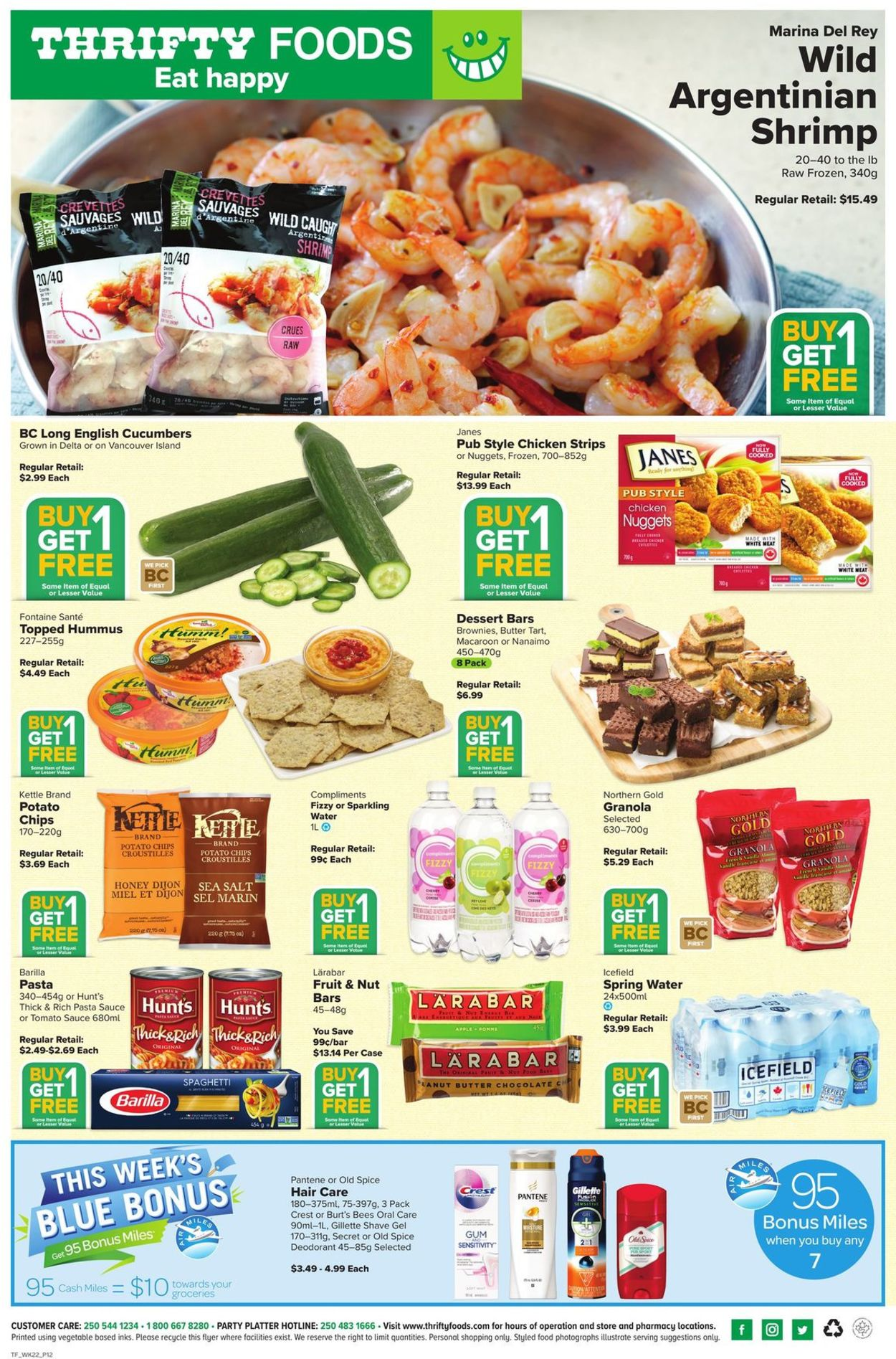 Thrifty Foods Flyer - 09/24-09/30/2020 (Page 12)