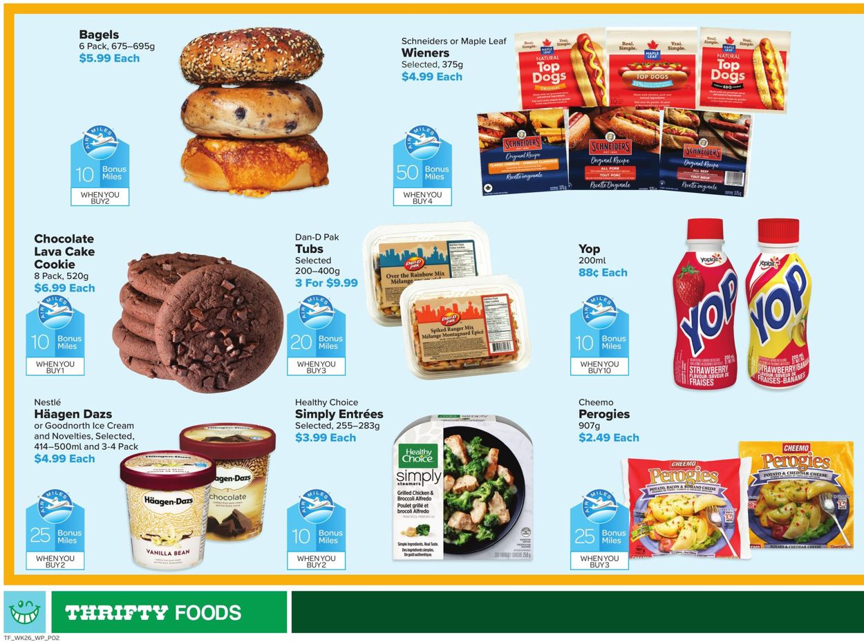 Thrifty Foods Flyer - 10/22-10/28/2020 (Page 2)