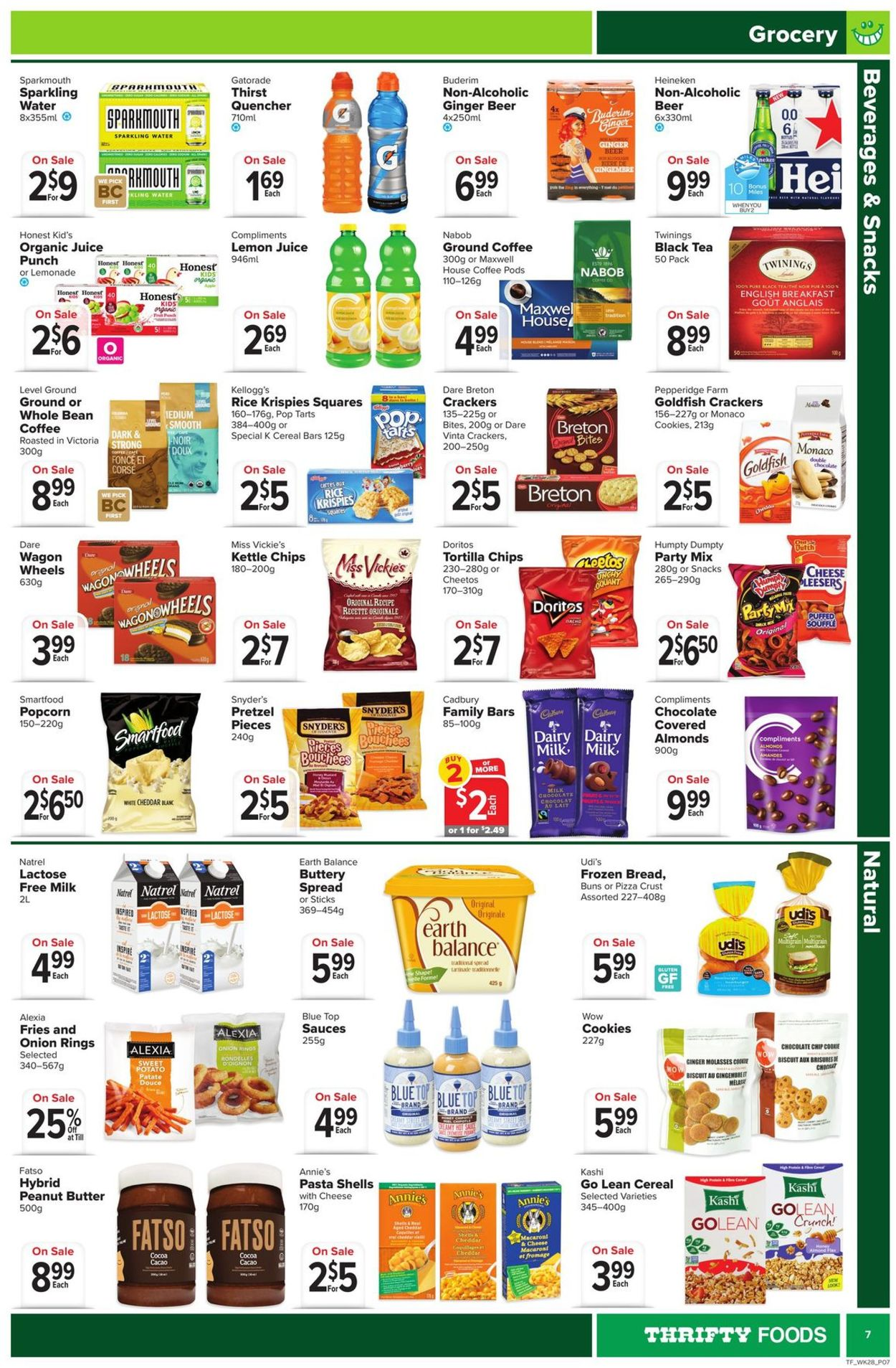 Thrifty Foods Flyer - 11/05-11/11/2020 (Page 8)