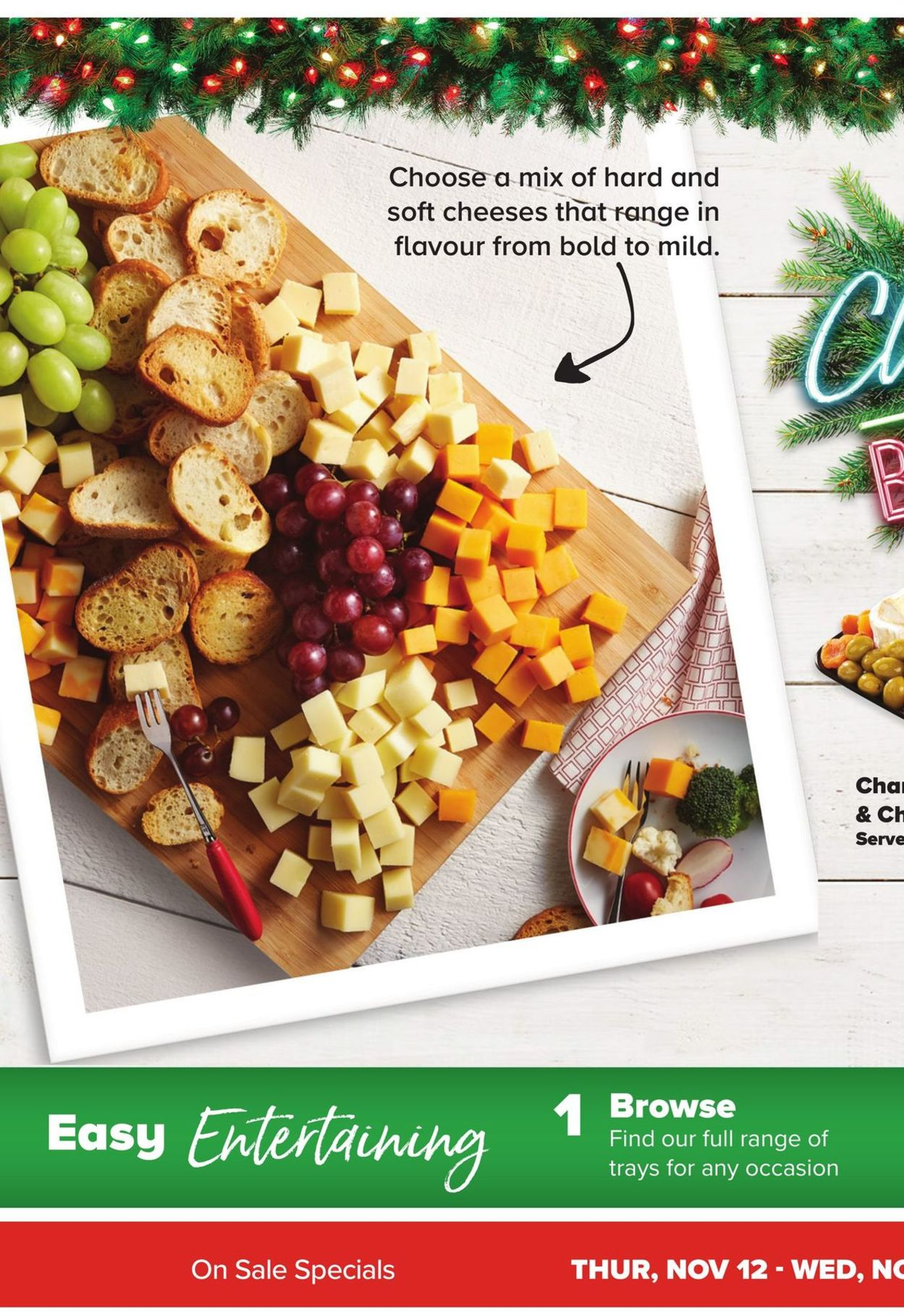 Thrifty Foods Flyer - 11/12-11/18/2020