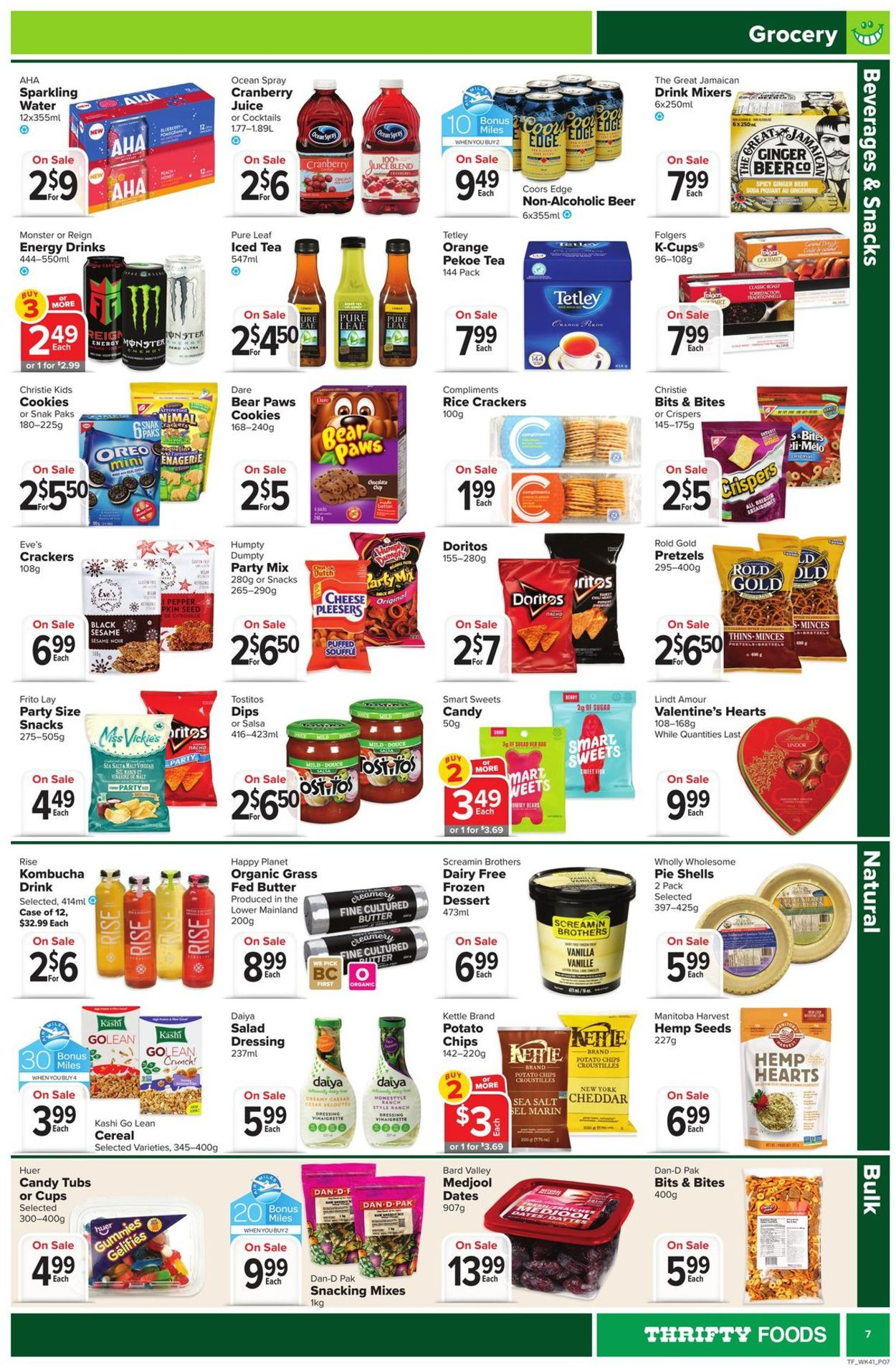 Thrifty Foods Flyer - 02/04-02/10/2021 (Page 8)