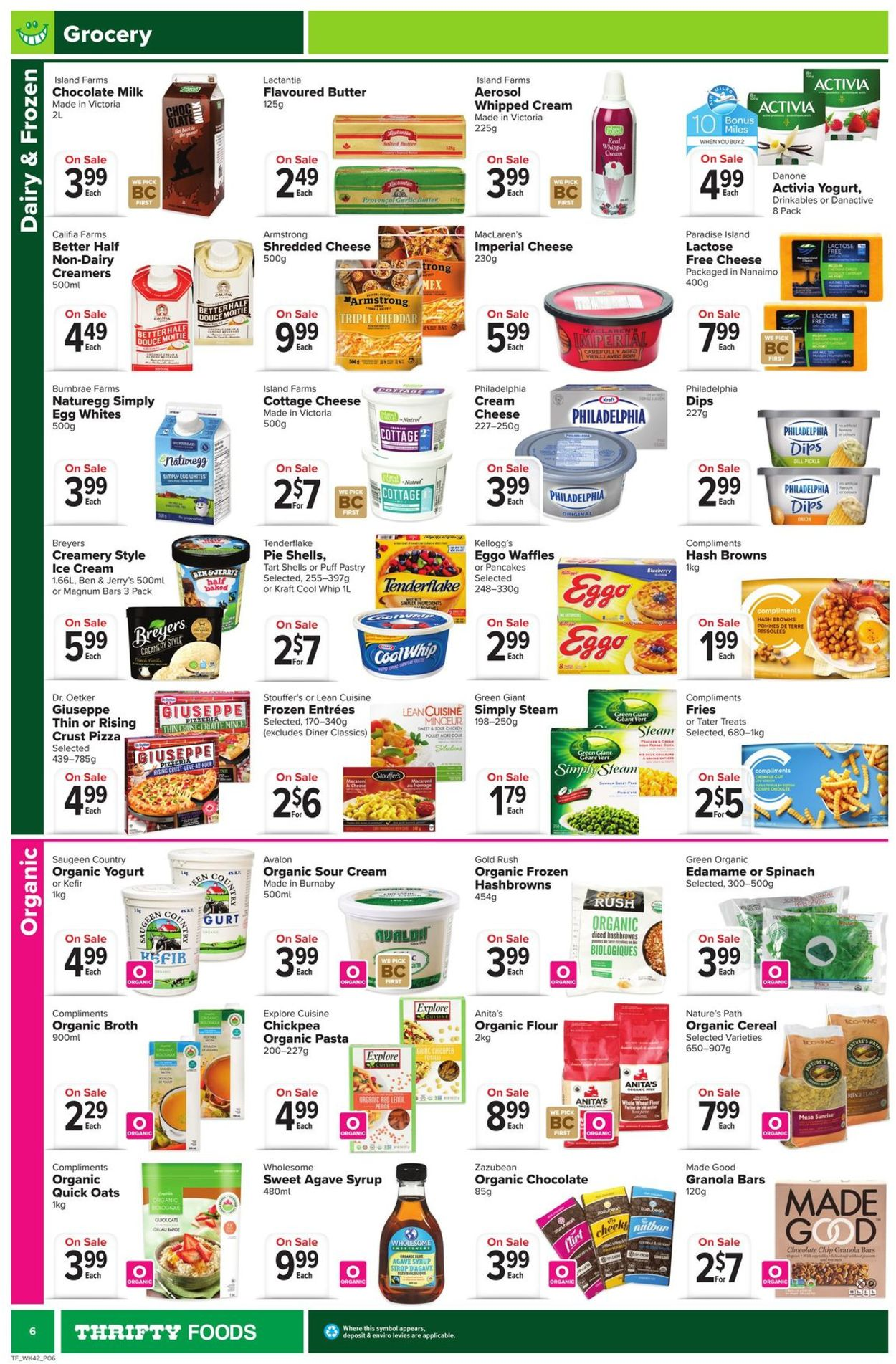 Thrifty Foods - Valentine's Day 2021 Flyer - 02/11-02/17/2021 (Page 9)