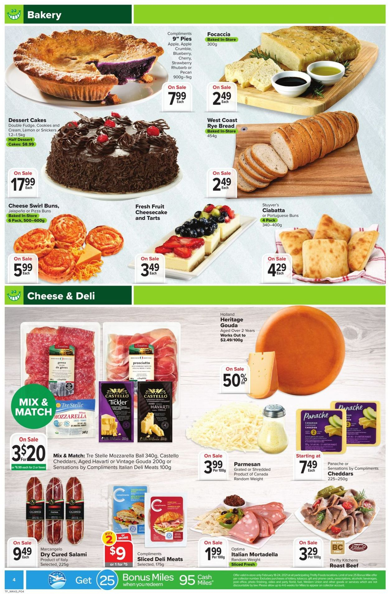 Thrifty Foods Flyer - 02/18-02/24/2021 (Page 6)