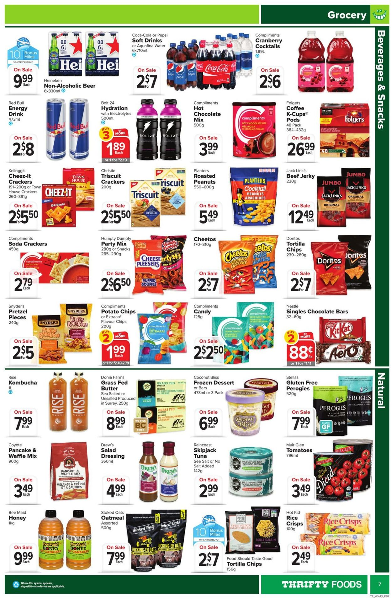 Thrifty Foods Flyer - 02/18-02/24/2021 (Page 9)