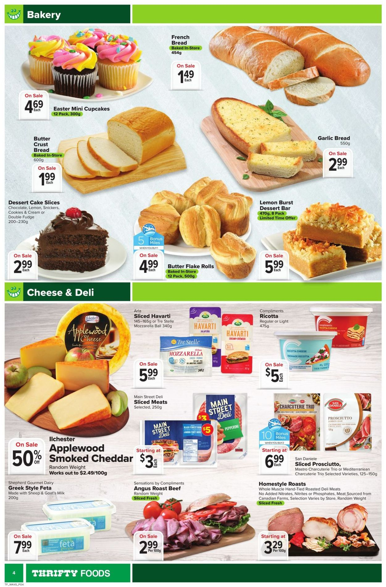 Thrifty Foods Flyer - 03/04-03/10/2021 (Page 5)