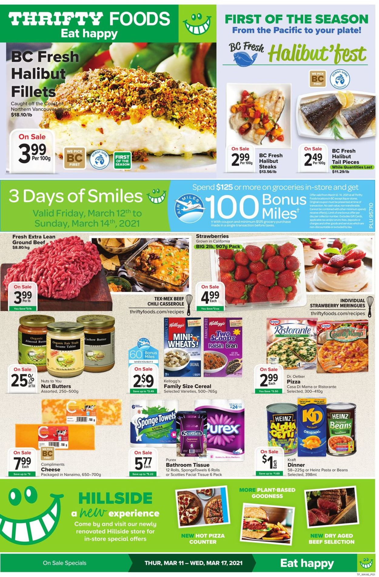 Thrifty Foods Flyer - 03/11-03/17/2021 (Page 3)