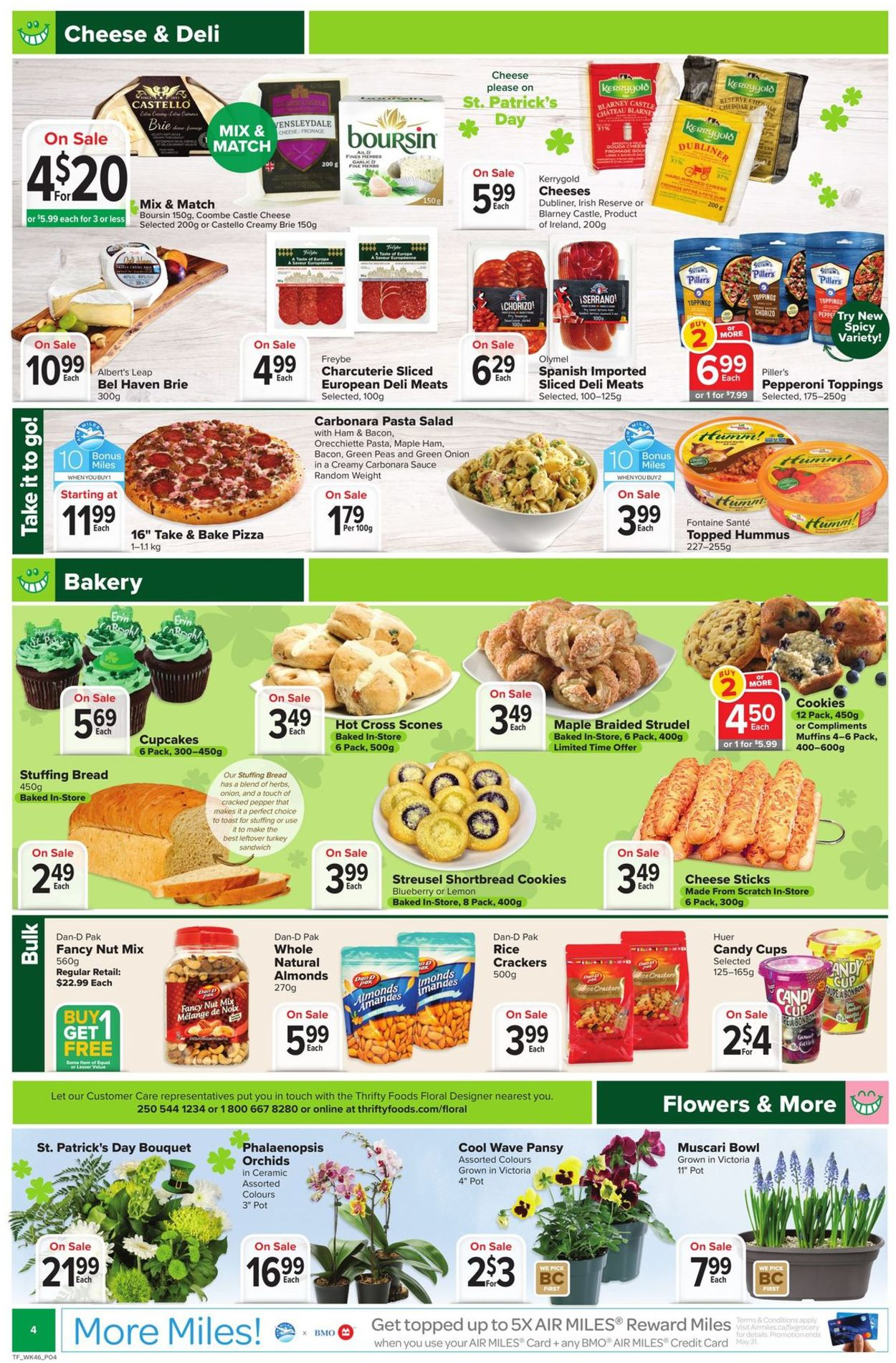 Thrifty Foods Flyer - 03/11-03/17/2021 (Page 7)