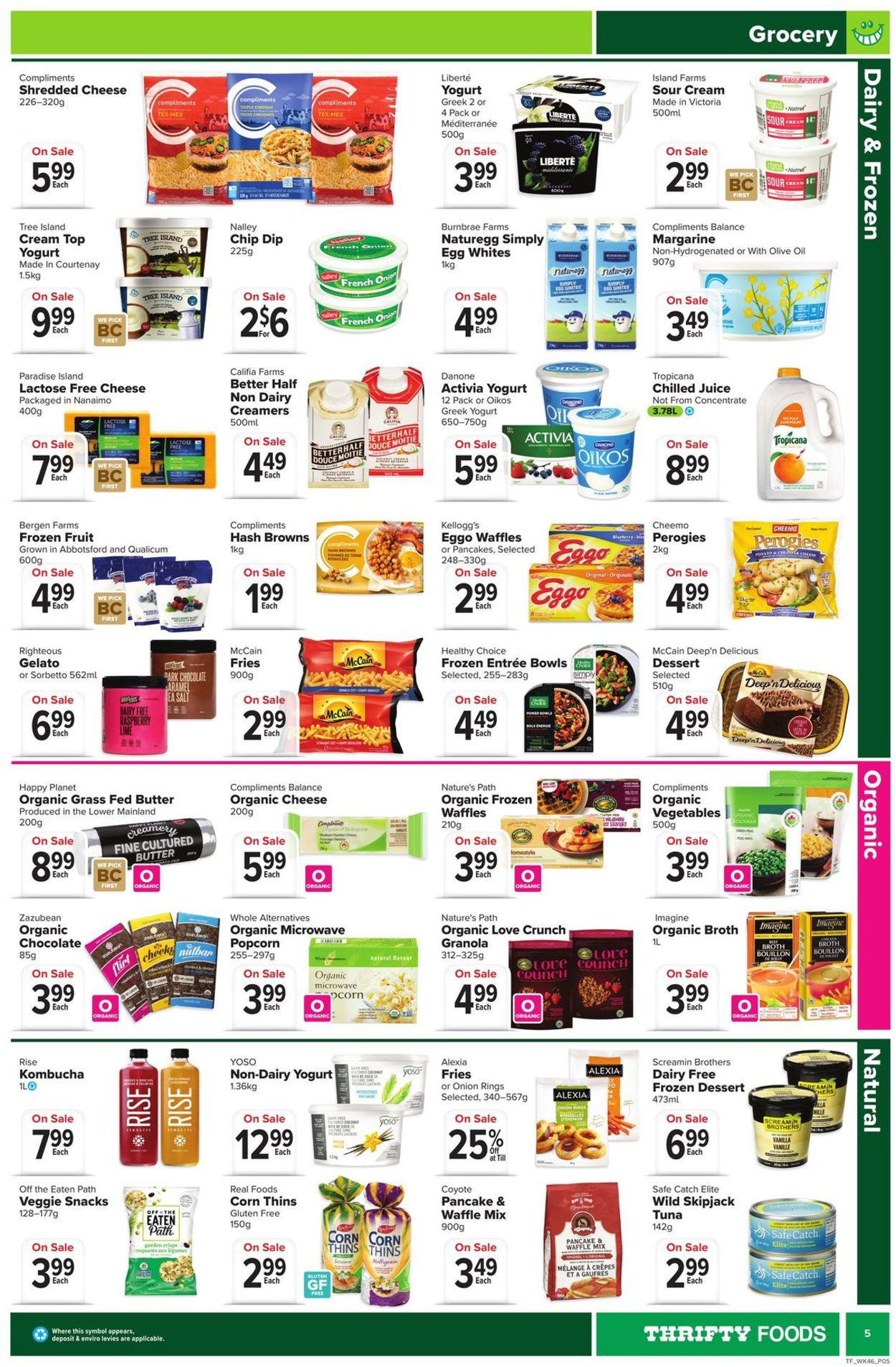 Thrifty Foods Flyer - 03/11-03/17/2021 (Page 8)