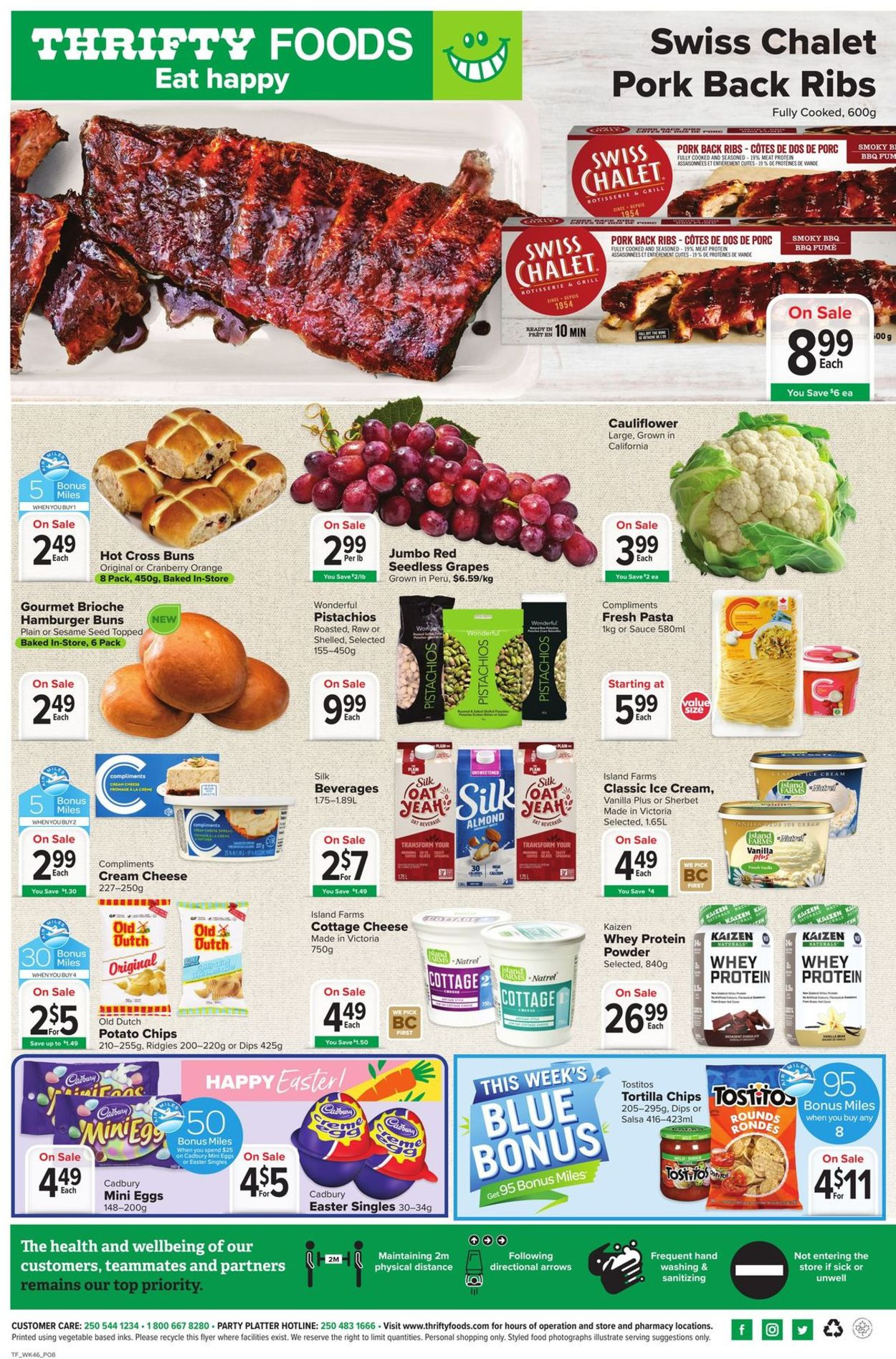 Thrifty Foods Flyer - 03/11-03/17/2021 (Page 11)