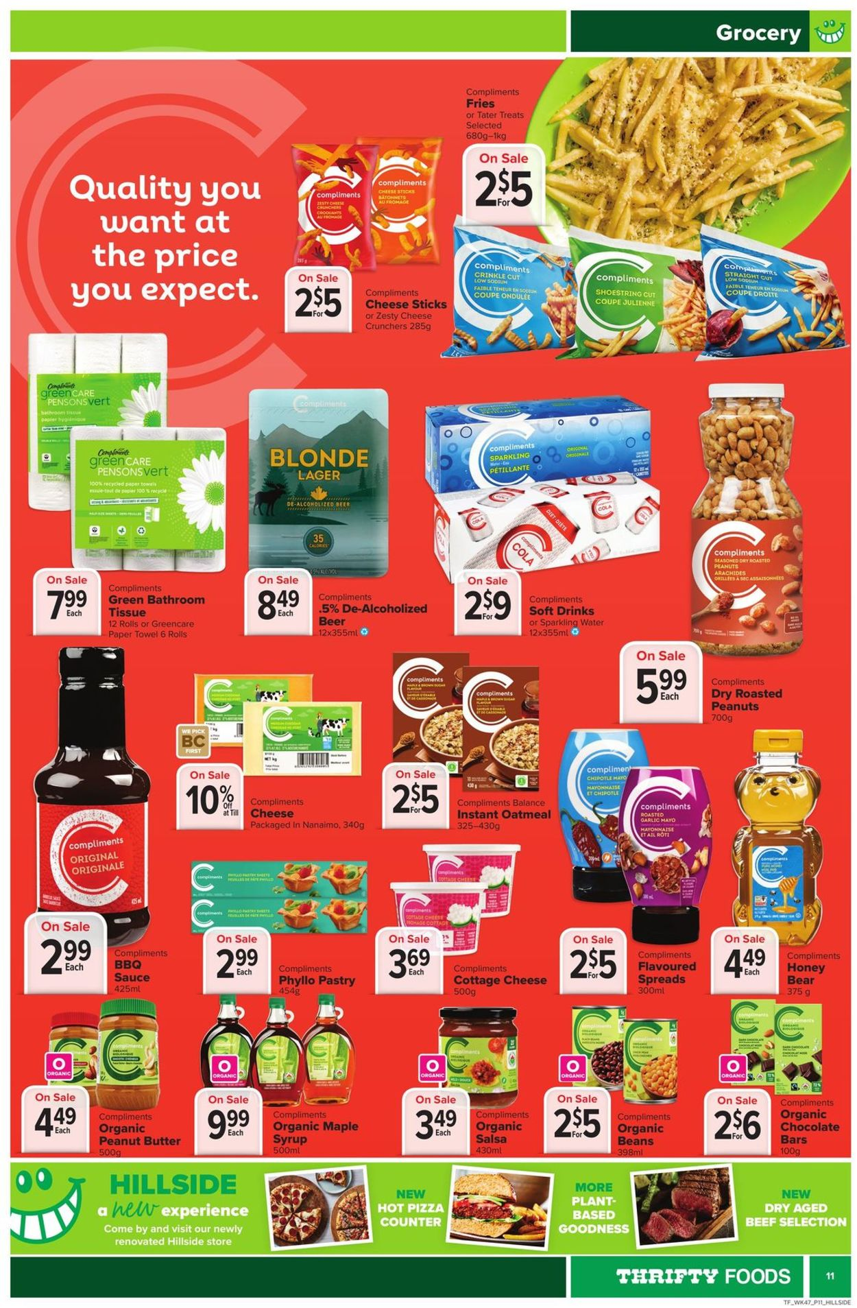 Thrifty Foods Flyer - 03/18-03/24/2021 (Page 14)