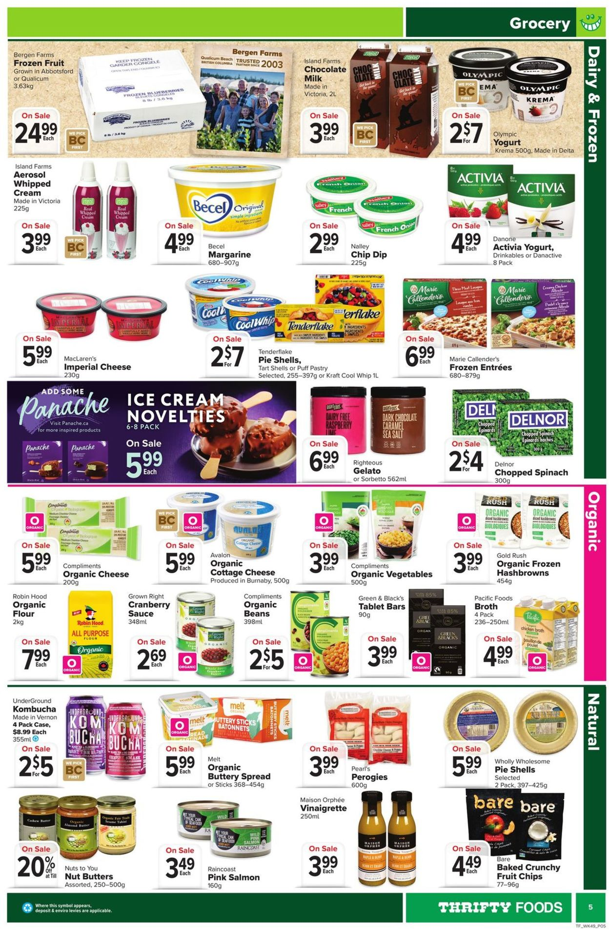 Thrifty Foods Flyer - 04/01-04/07/2021 (Page 6)