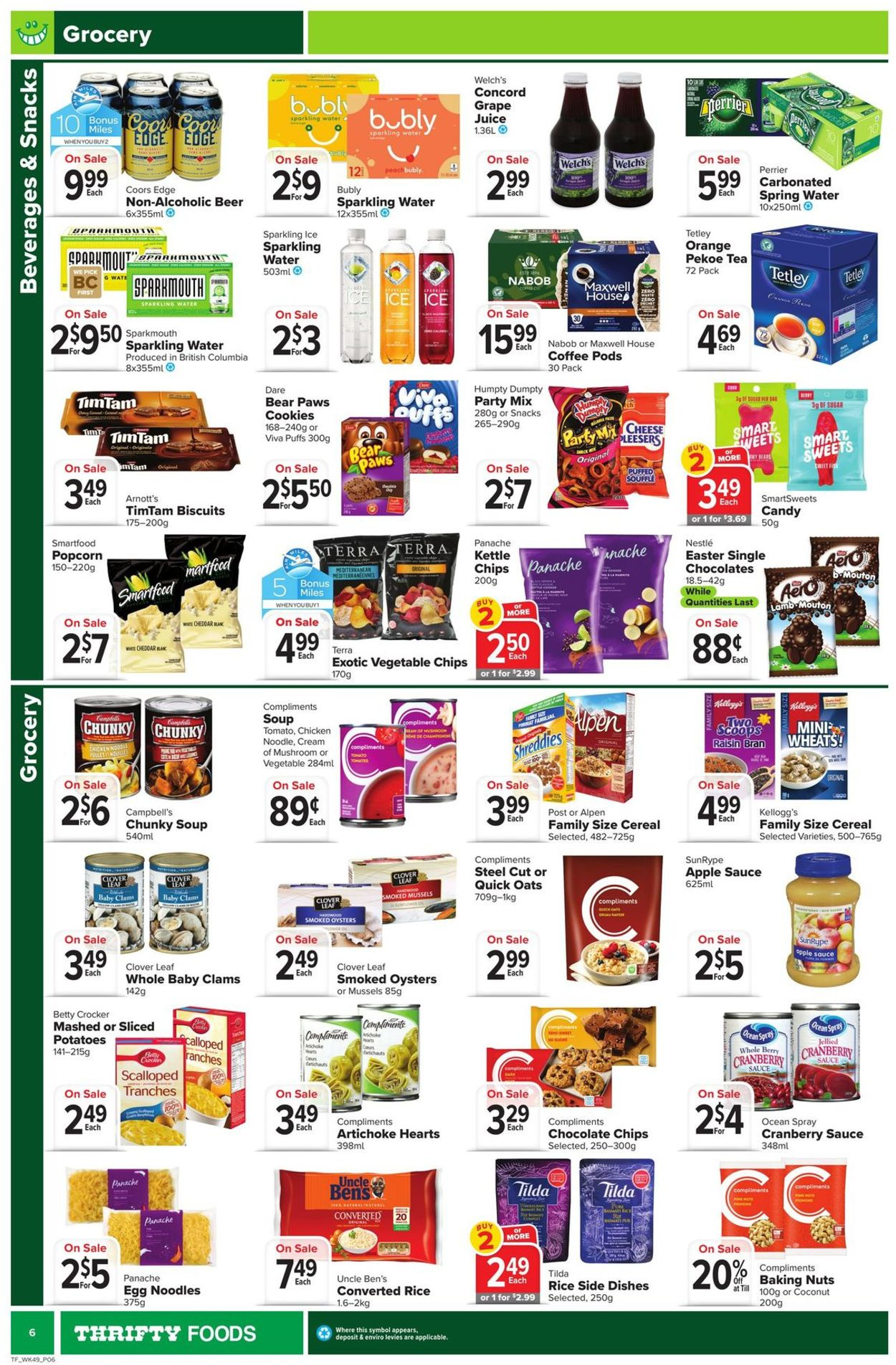 Thrifty Foods Flyer - 04/01-04/07/2021 (Page 7)
