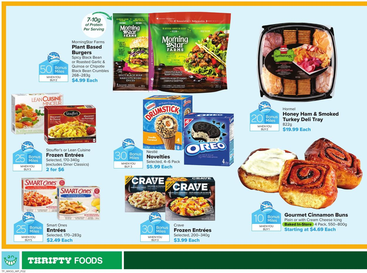 Thrifty Foods Flyer - 04/08-04/14/2021 (Page 2)
