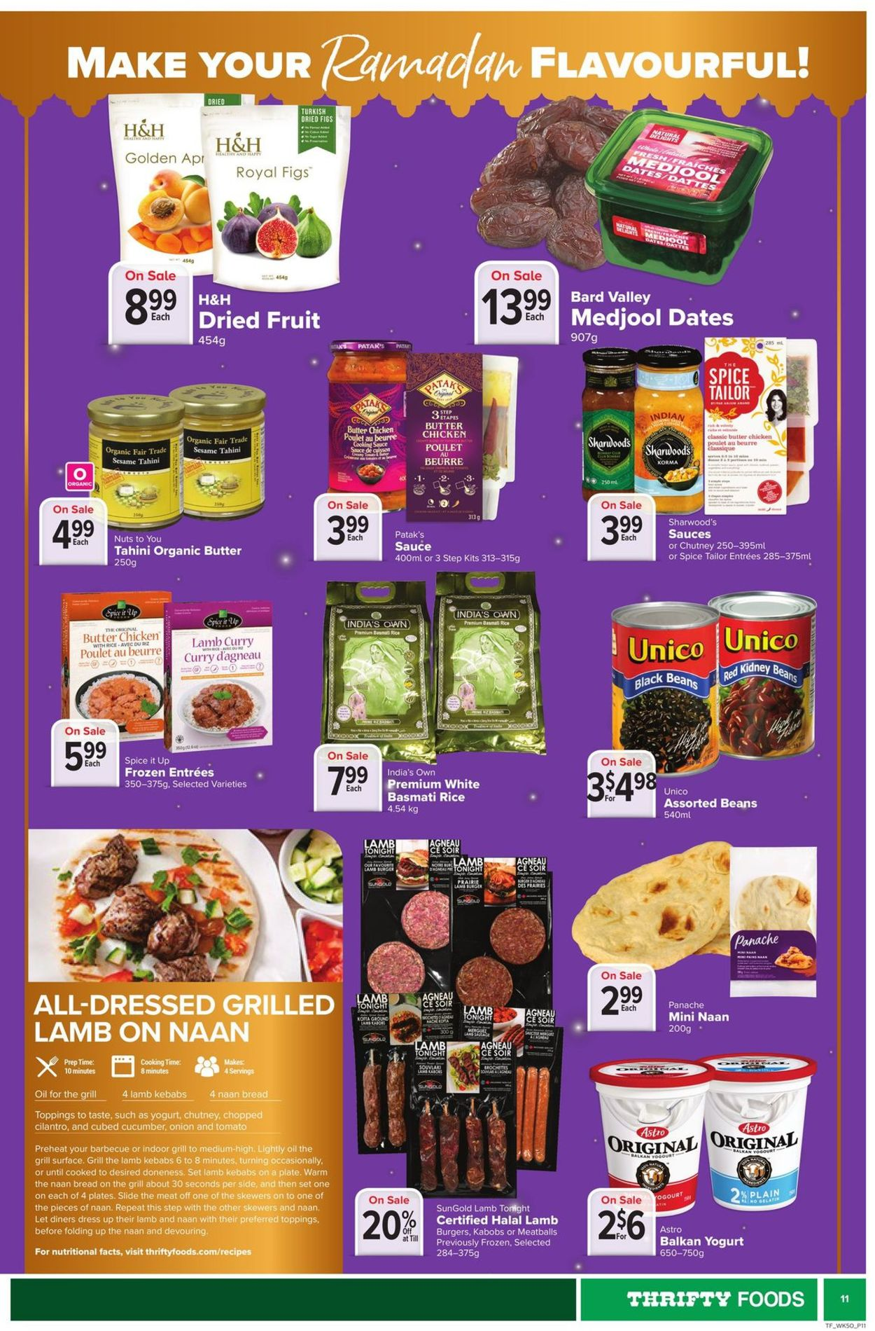 Thrifty Foods Flyer - 04/08-04/14/2021 (Page 15)