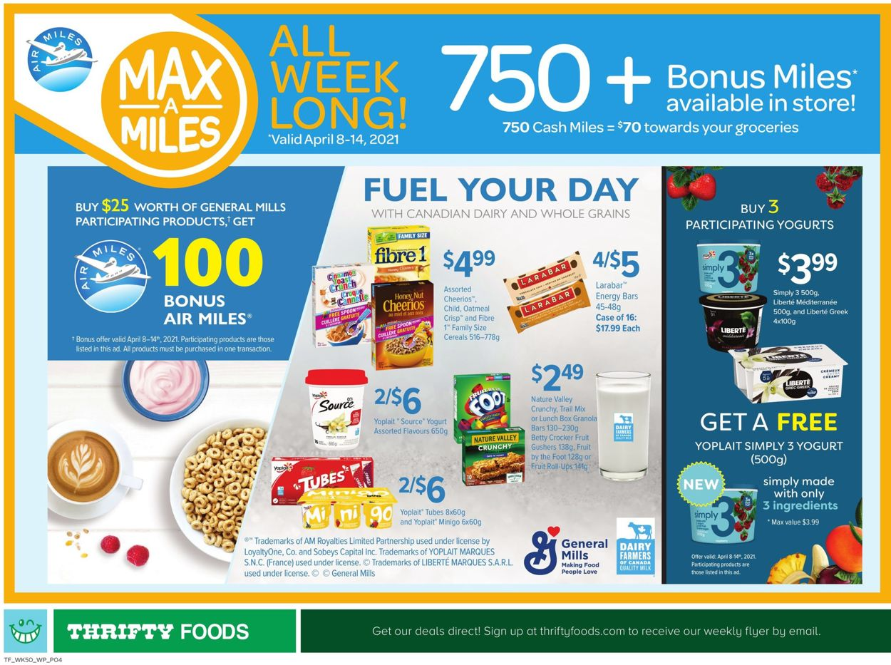Thrifty Foods Flyer - 04/08-04/14/2021 (Page 18)