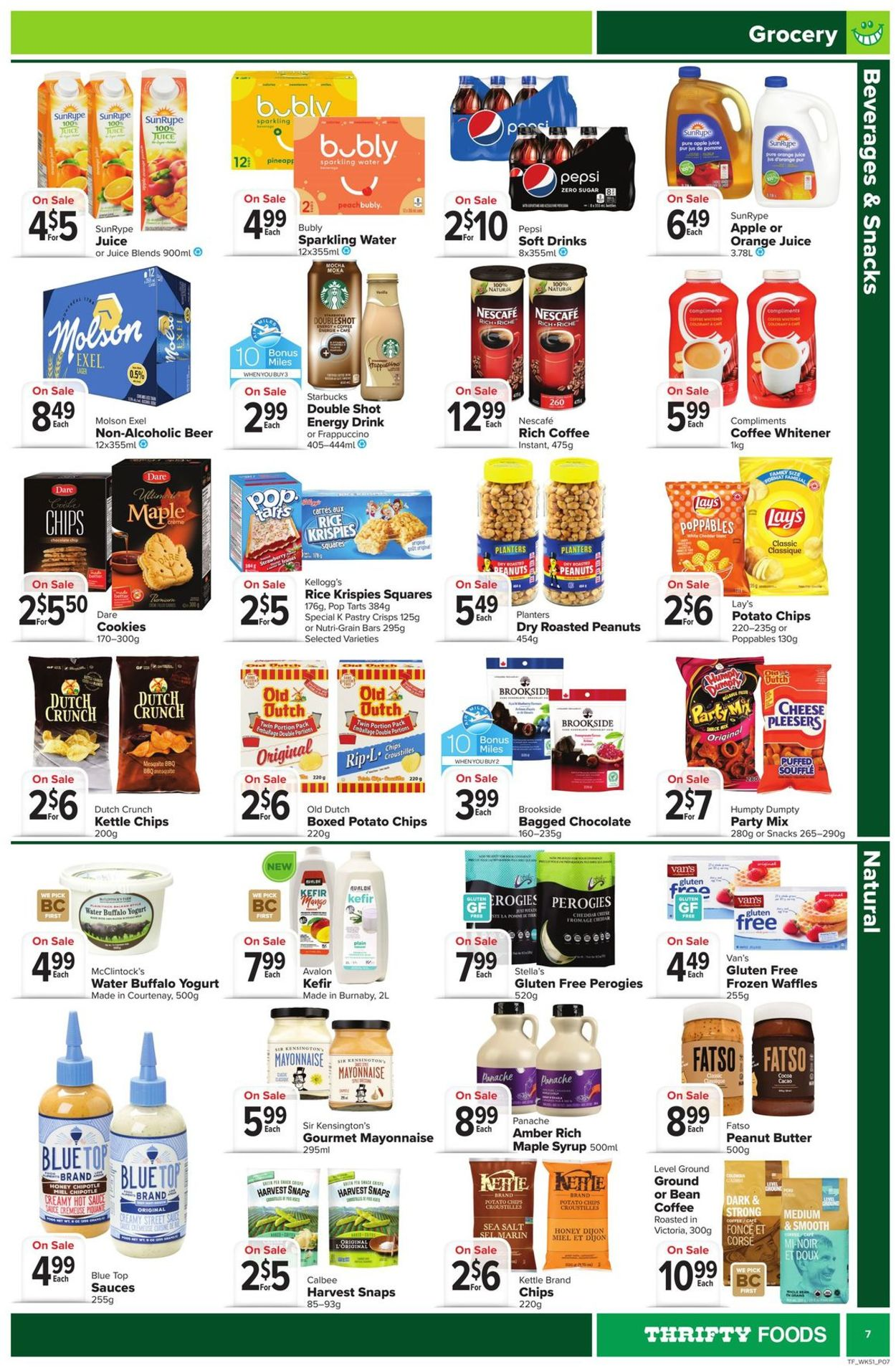Thrifty Foods Flyer - 04/15-04/21/2021 (Page 12)