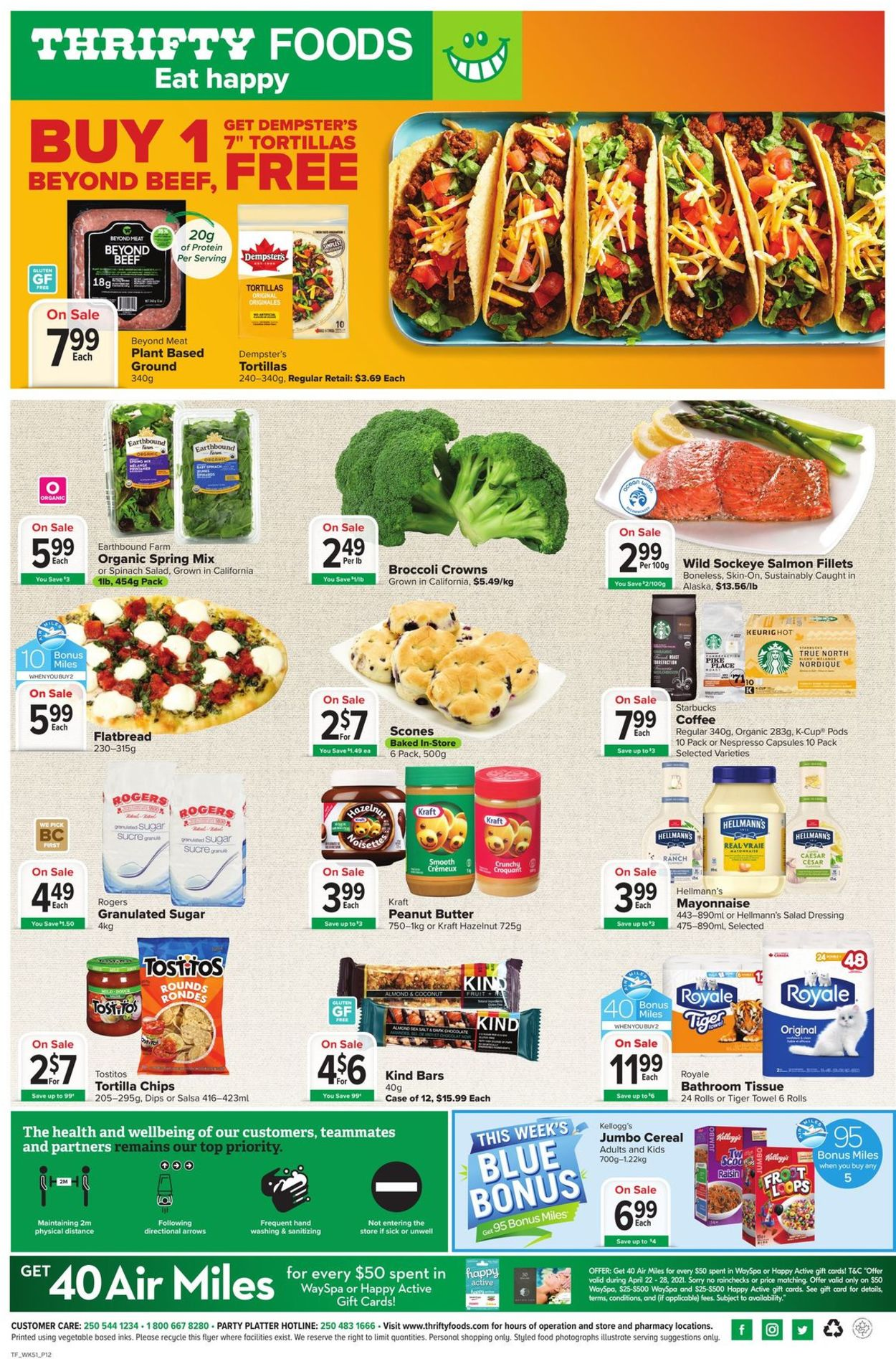 Thrifty Foods Flyer - 04/15-04/21/2021 (Page 18)