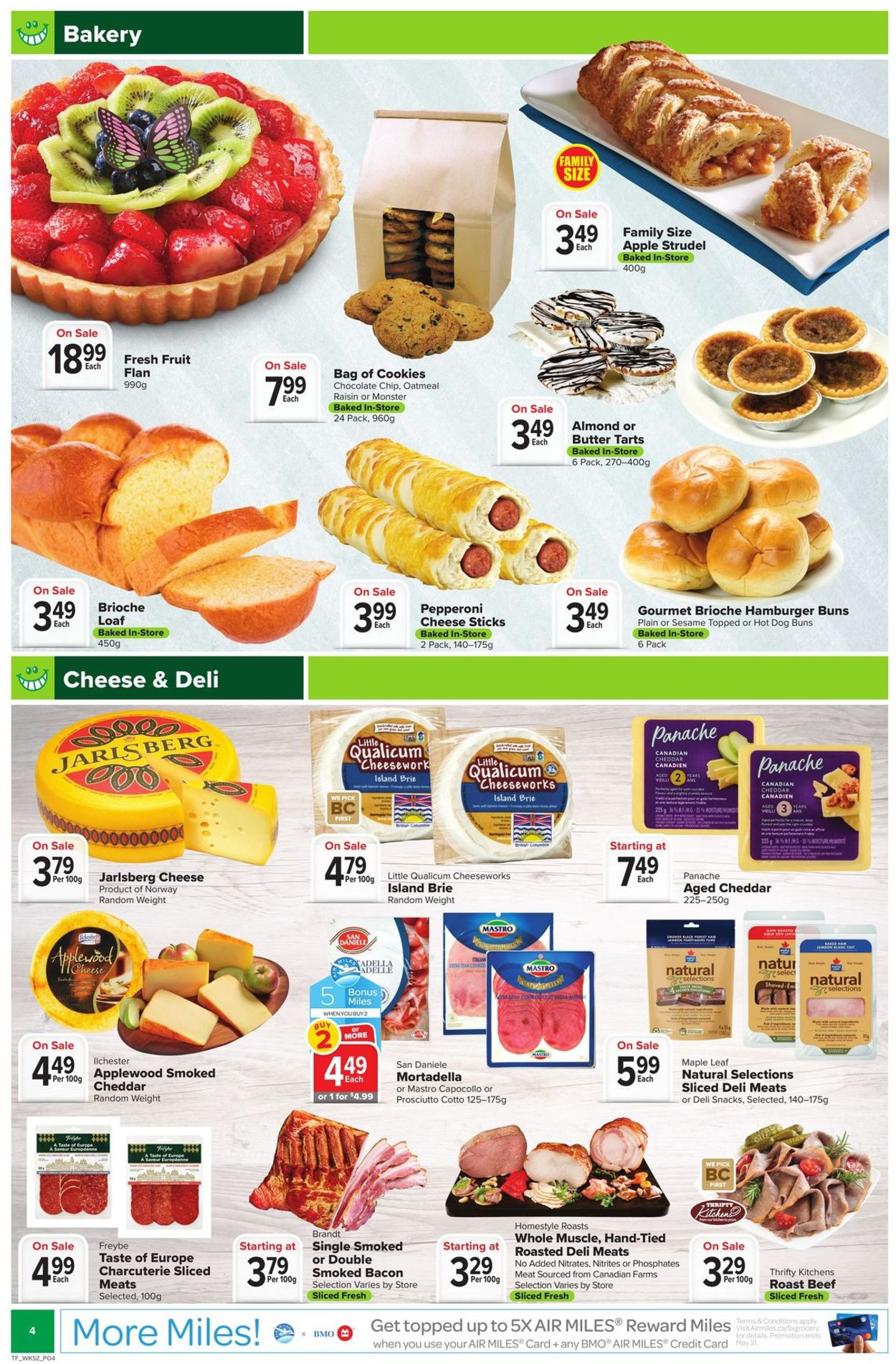 Thrifty Foods Flyer - 04/22-04/28/2021 (Page 5)