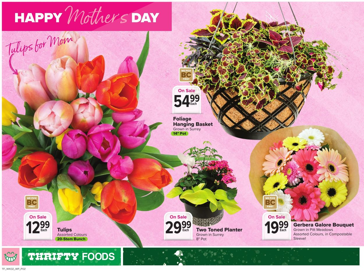 Thrifty Foods Flyer - 05/06-05/12/2021 (Page 2)