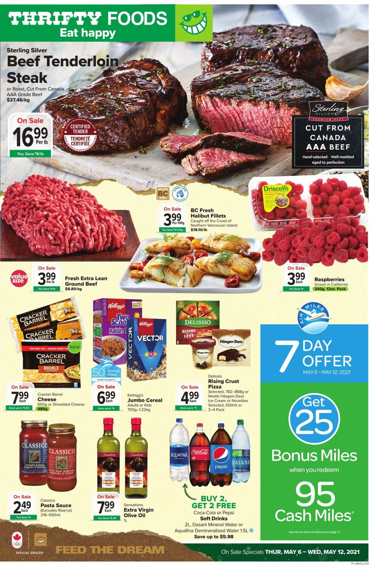 Thrifty Foods Flyer - 05/06-05/12/2021 (Page 3)