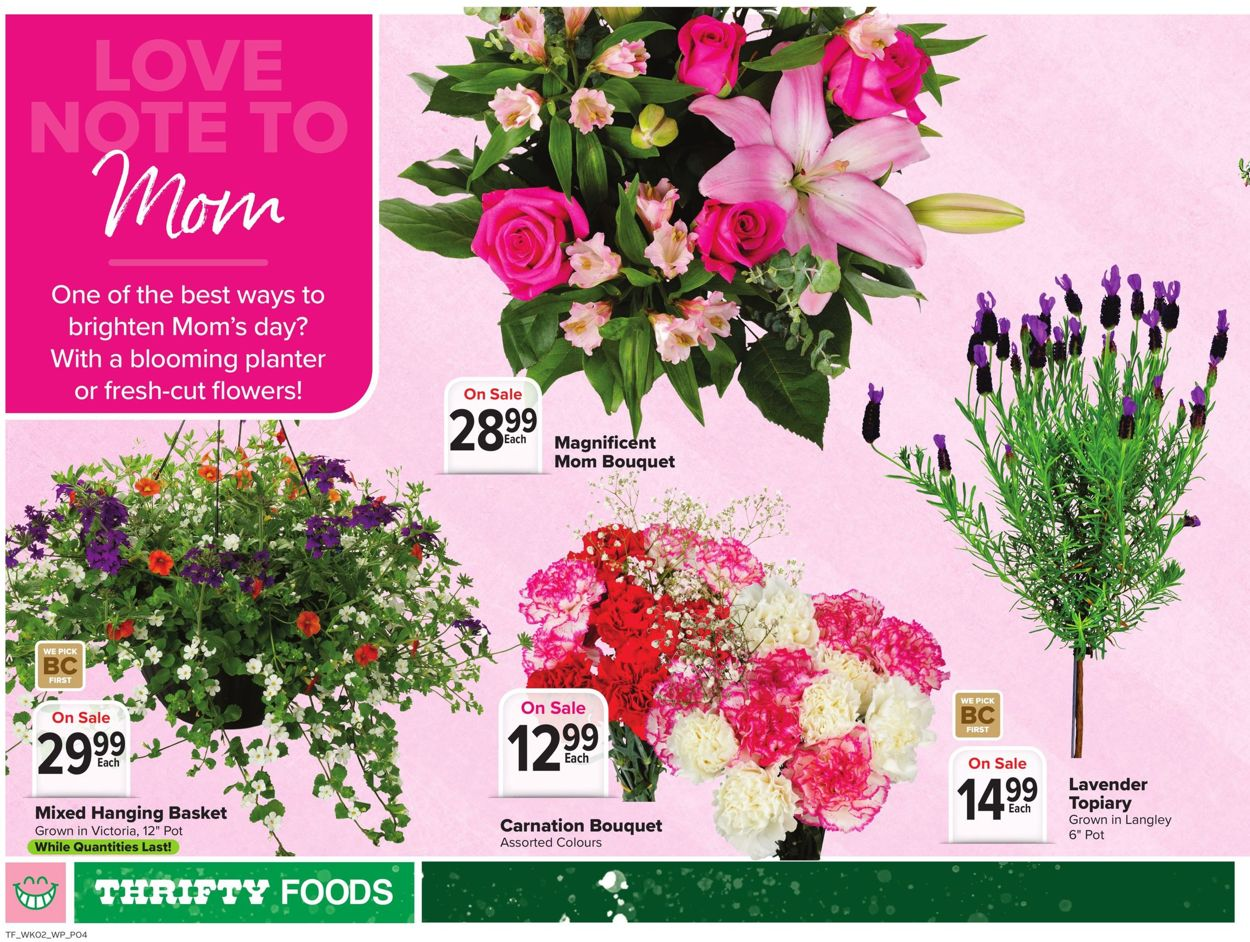 Thrifty Foods Flyer - 05/06-05/12/2021 (Page 17)