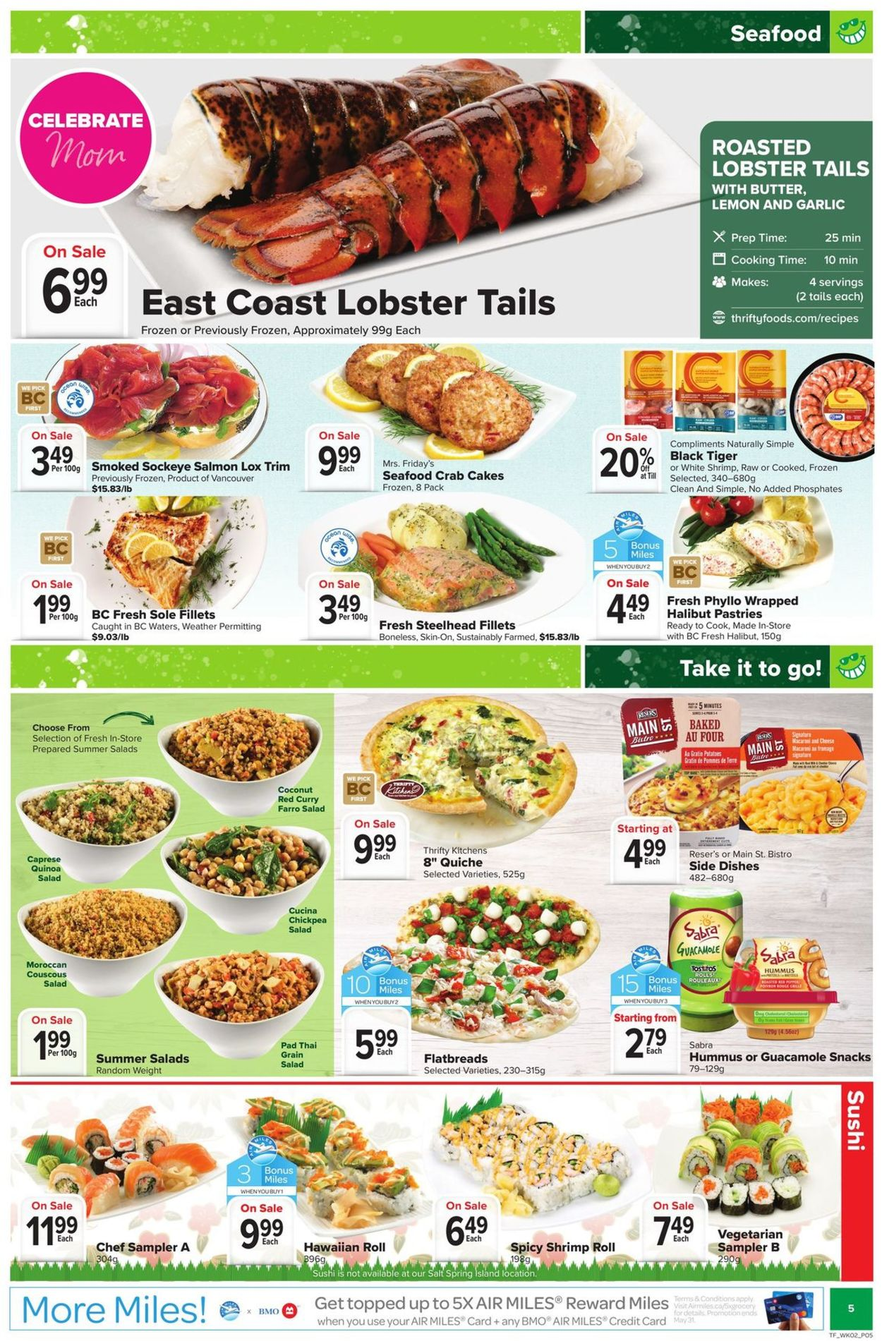 Thrifty Foods Flyer - 05/06-05/12/2021 (Page 8)