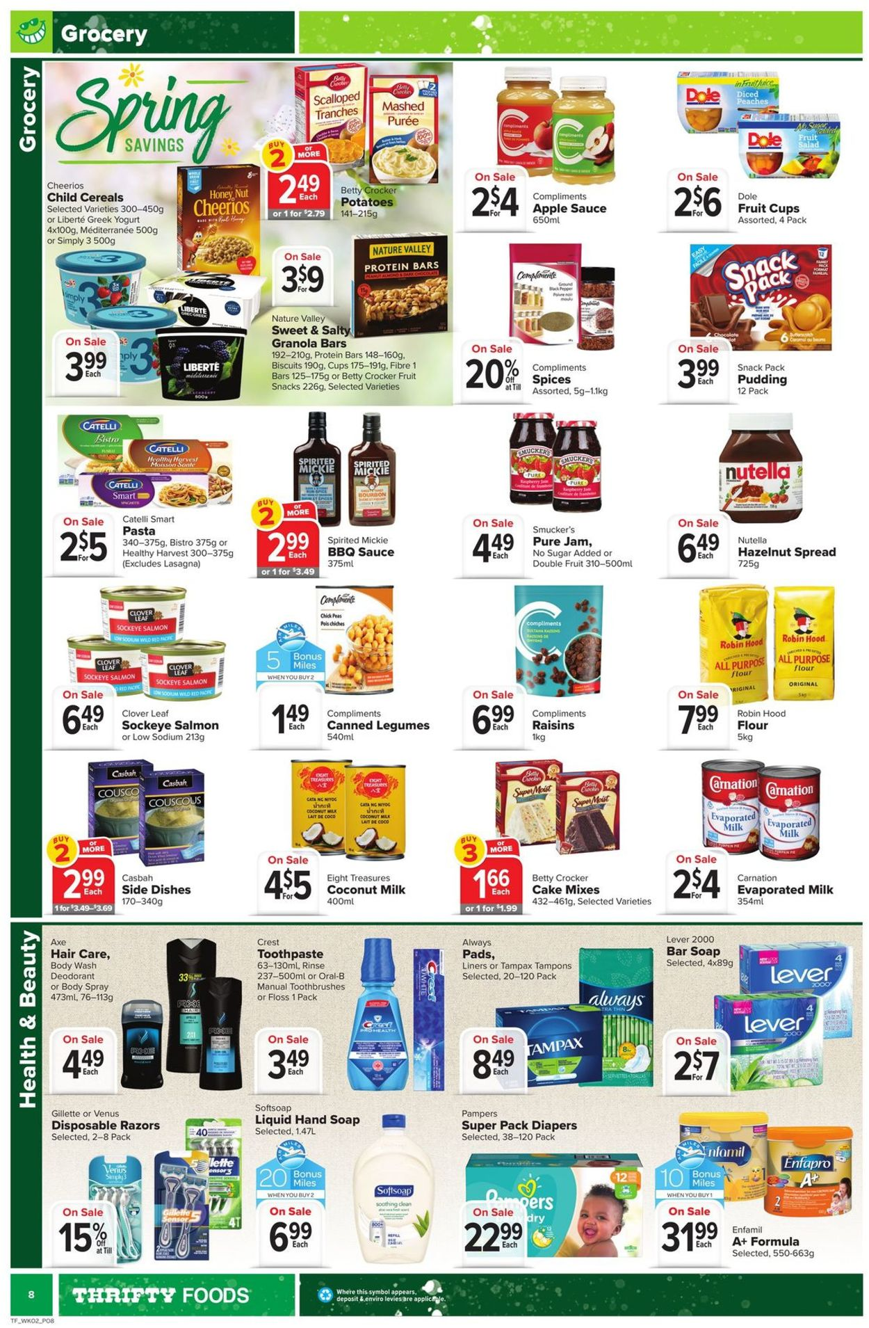 Thrifty Foods Flyer - 05/06-05/12/2021 (Page 11)