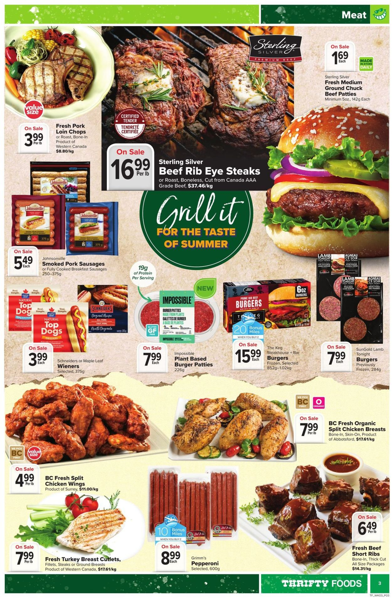 Thrifty Foods Flyer - 05/13-05/19/2021 (Page 4)