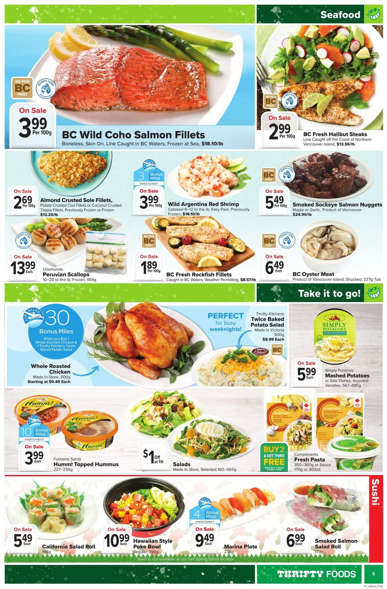 Thrifty Foods Flyer - 05/13-05/19/2021 (Page 6)