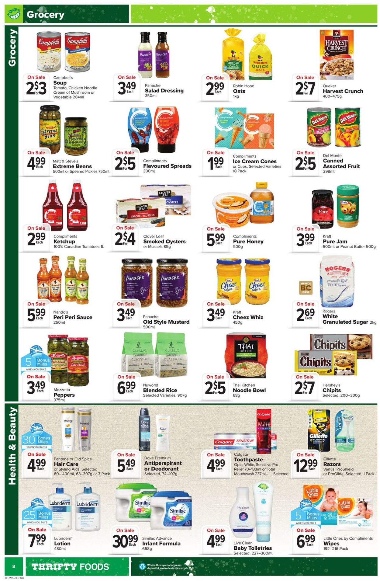 Thrifty Foods Flyer - 05/13-05/19/2021 (Page 9)
