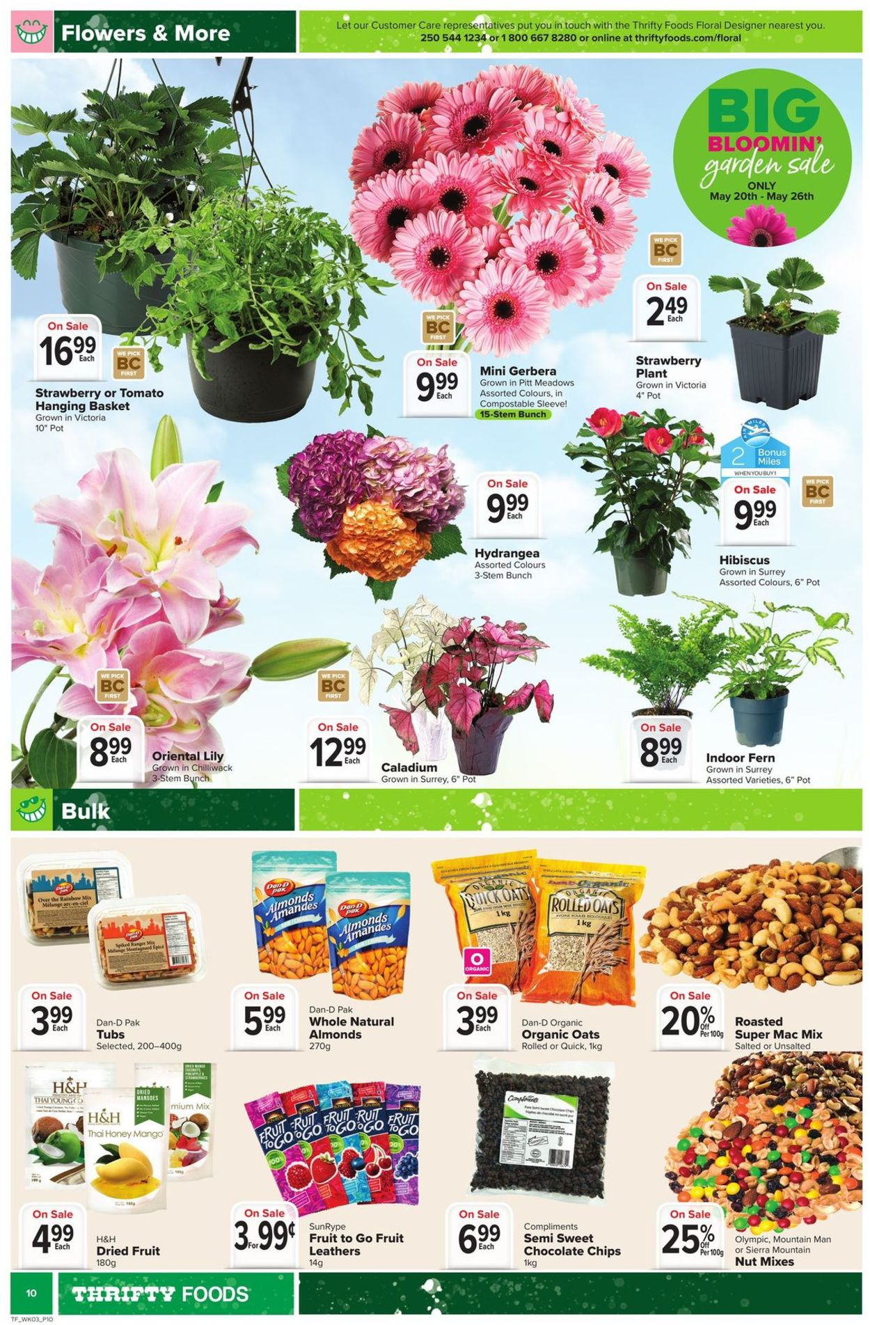 Thrifty Foods Flyer - 05/13-05/19/2021 (Page 11)