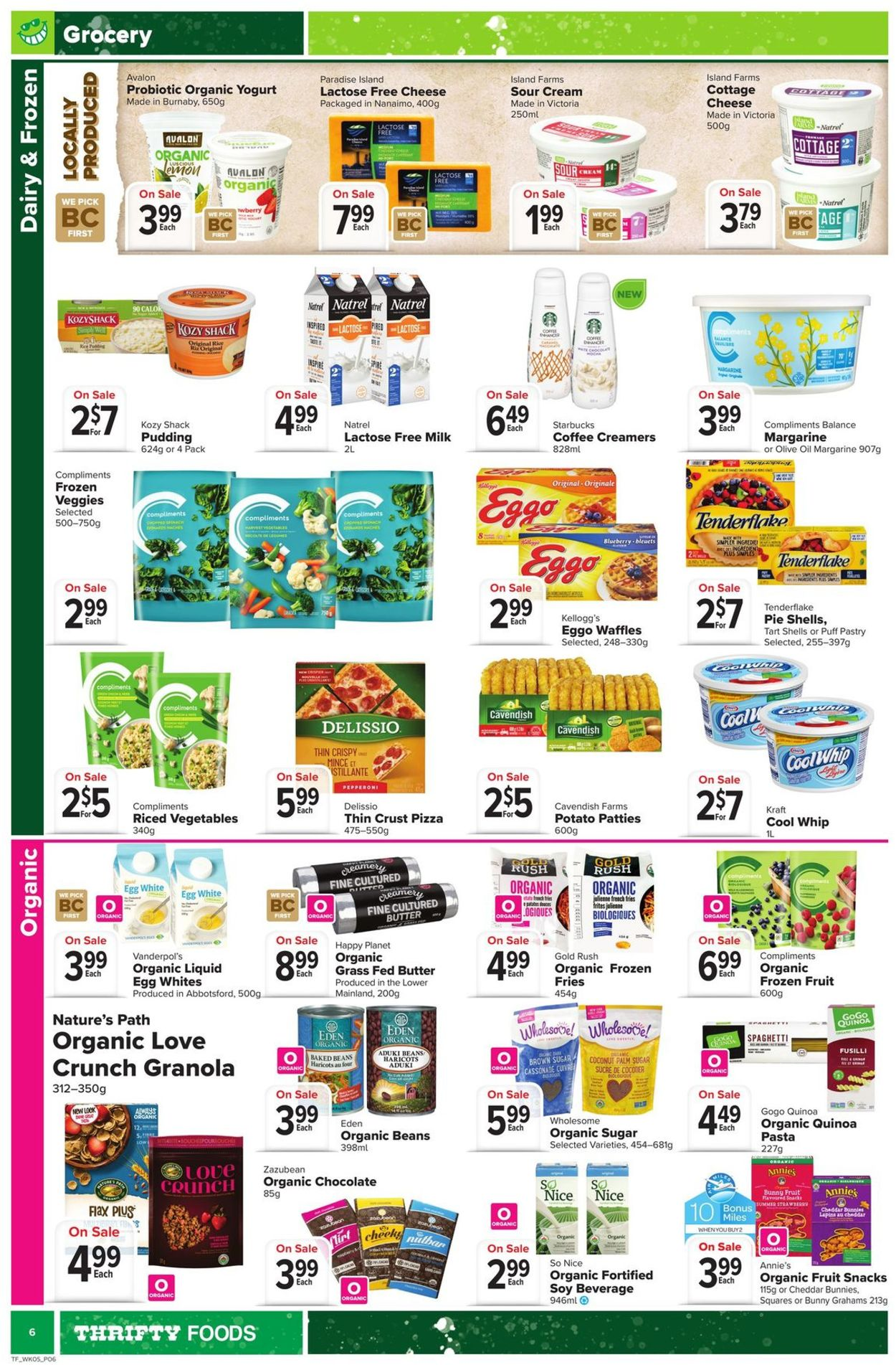 Thrifty Foods Flyer - 05/27-06/02/2021 (Page 9)