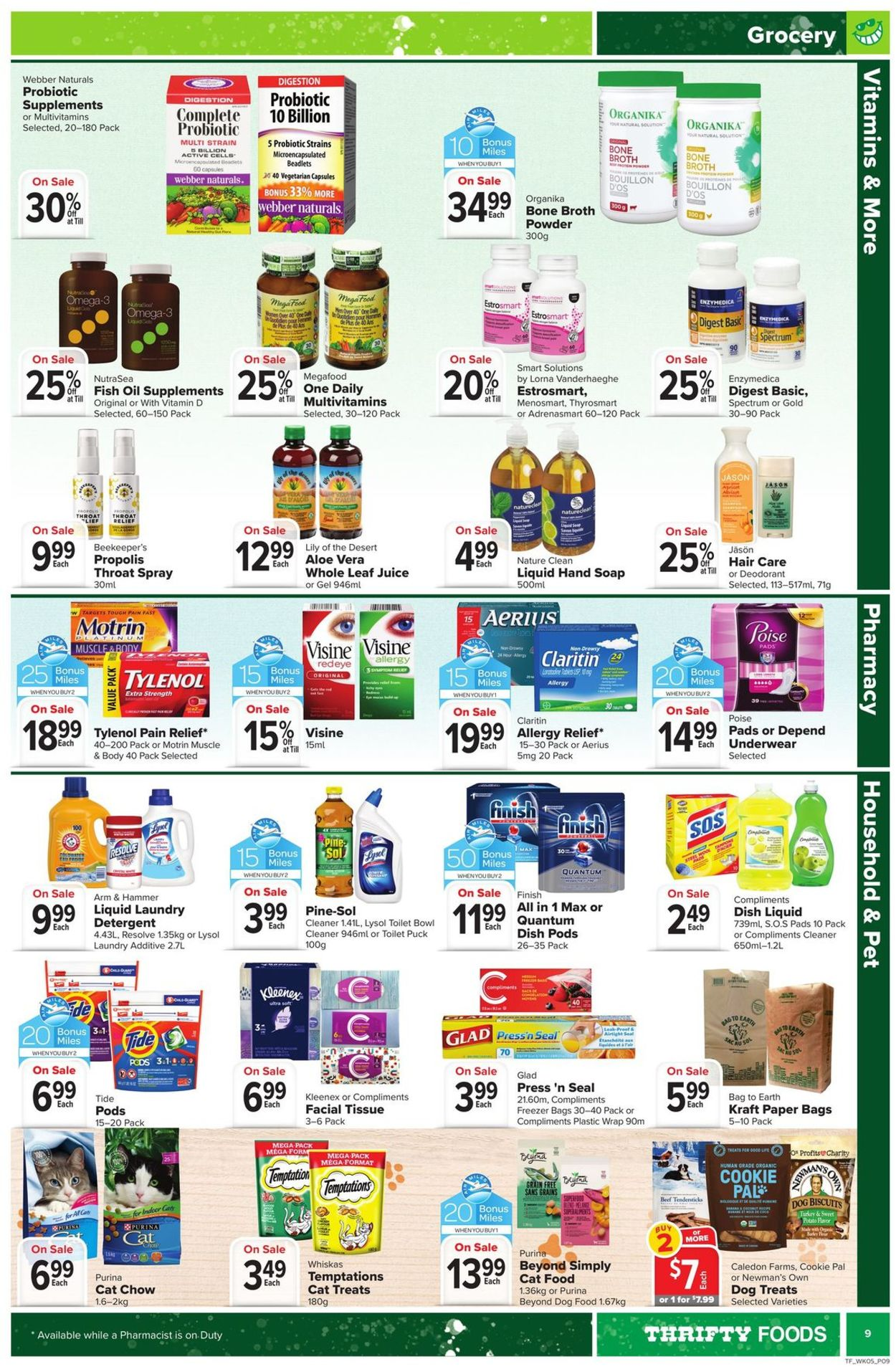 Thrifty Foods Flyer - 05/27-06/02/2021 (Page 12)
