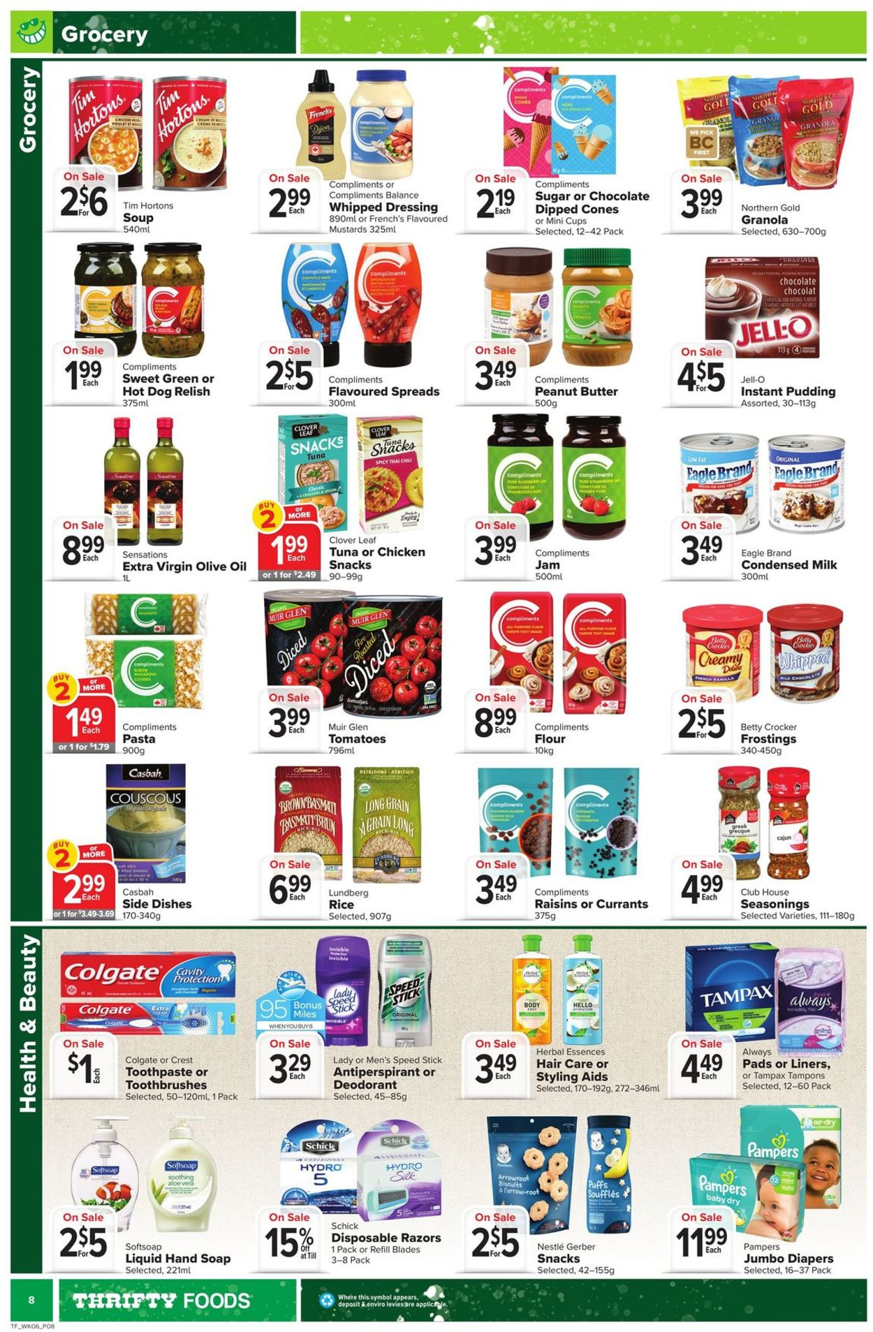 Thrifty Foods Flyer - 06/03-06/09/2021 (Page 9)