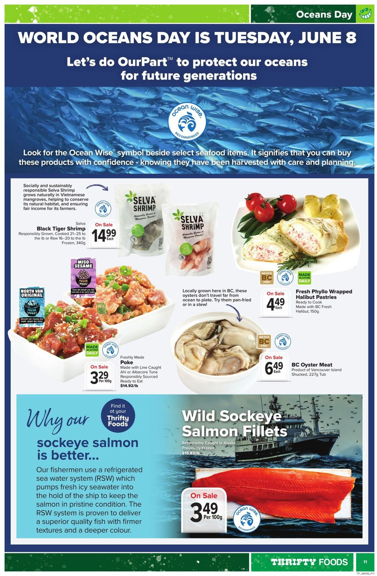Thrifty Foods Flyer - 06/03-06/09/2021 (Page 12)