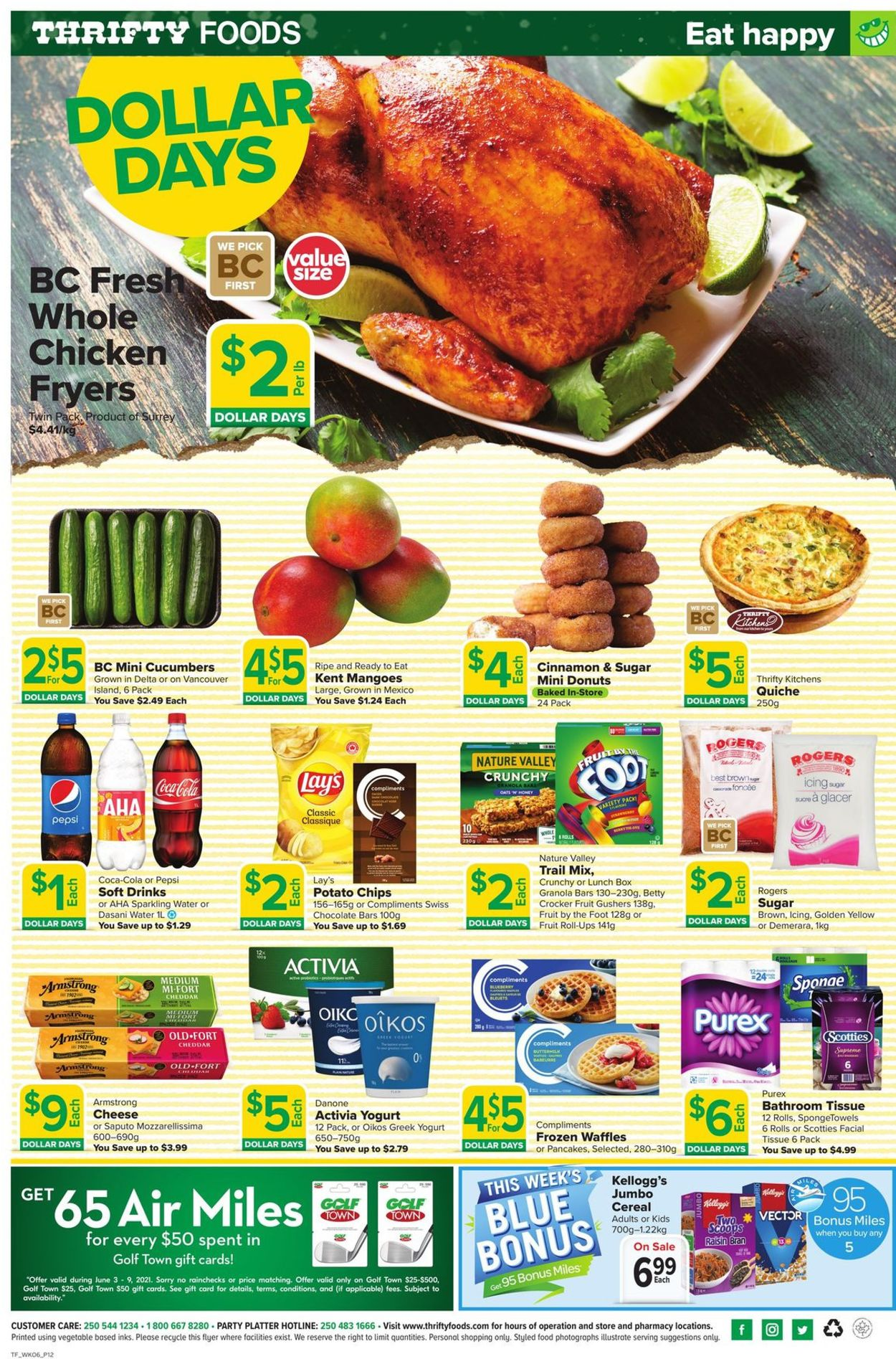 Thrifty Foods Flyer - 06/03-06/09/2021 (Page 13)