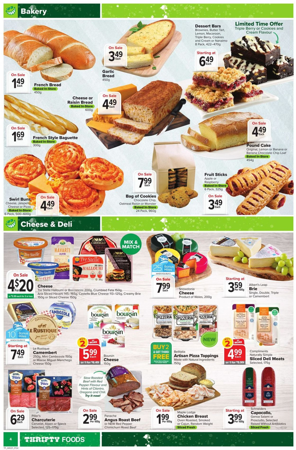Thrifty Foods Flyer - 06/10-06/16/2021 (Page 5)