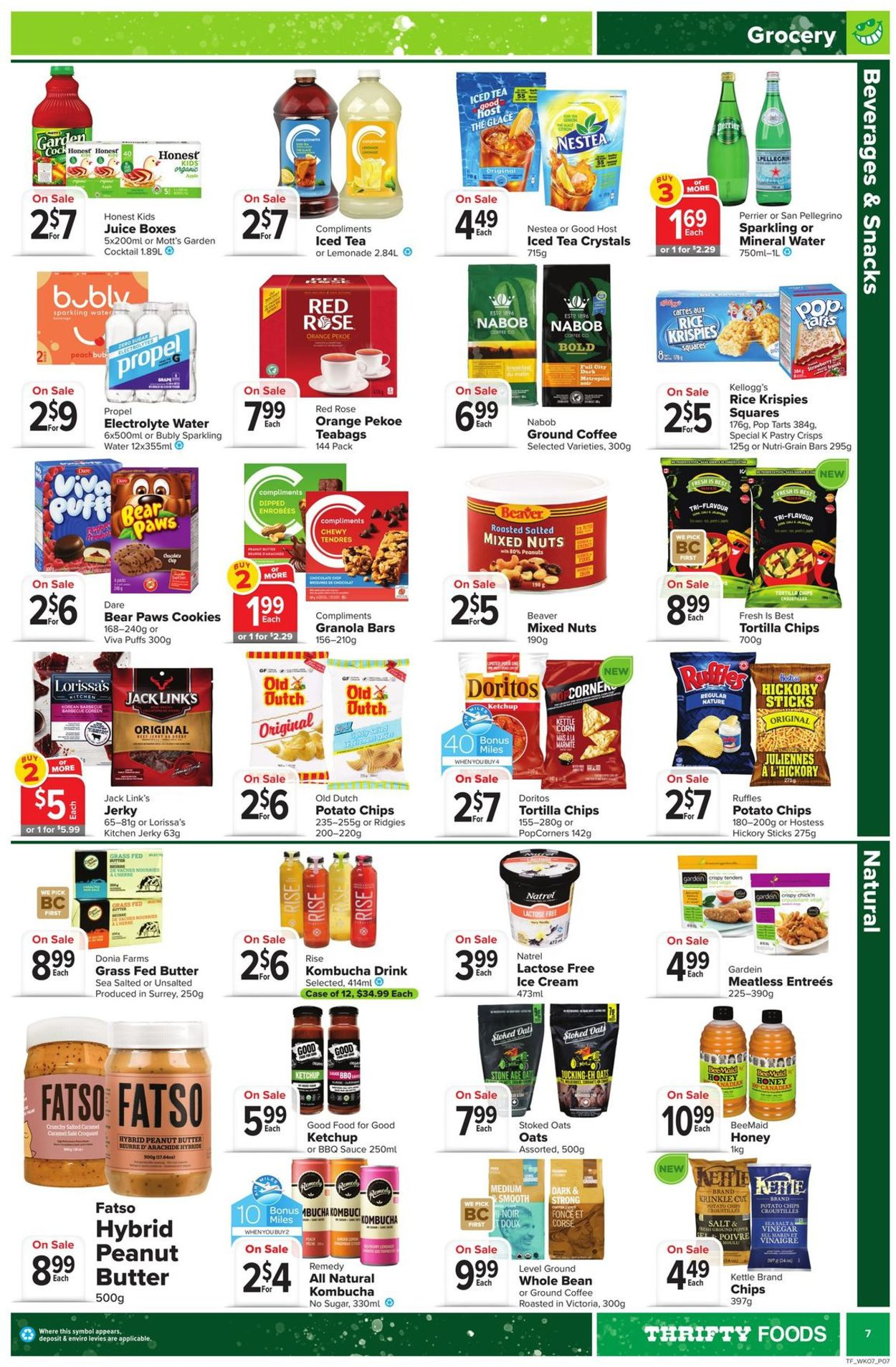 Thrifty Foods Flyer - 06/10-06/16/2021 (Page 8)