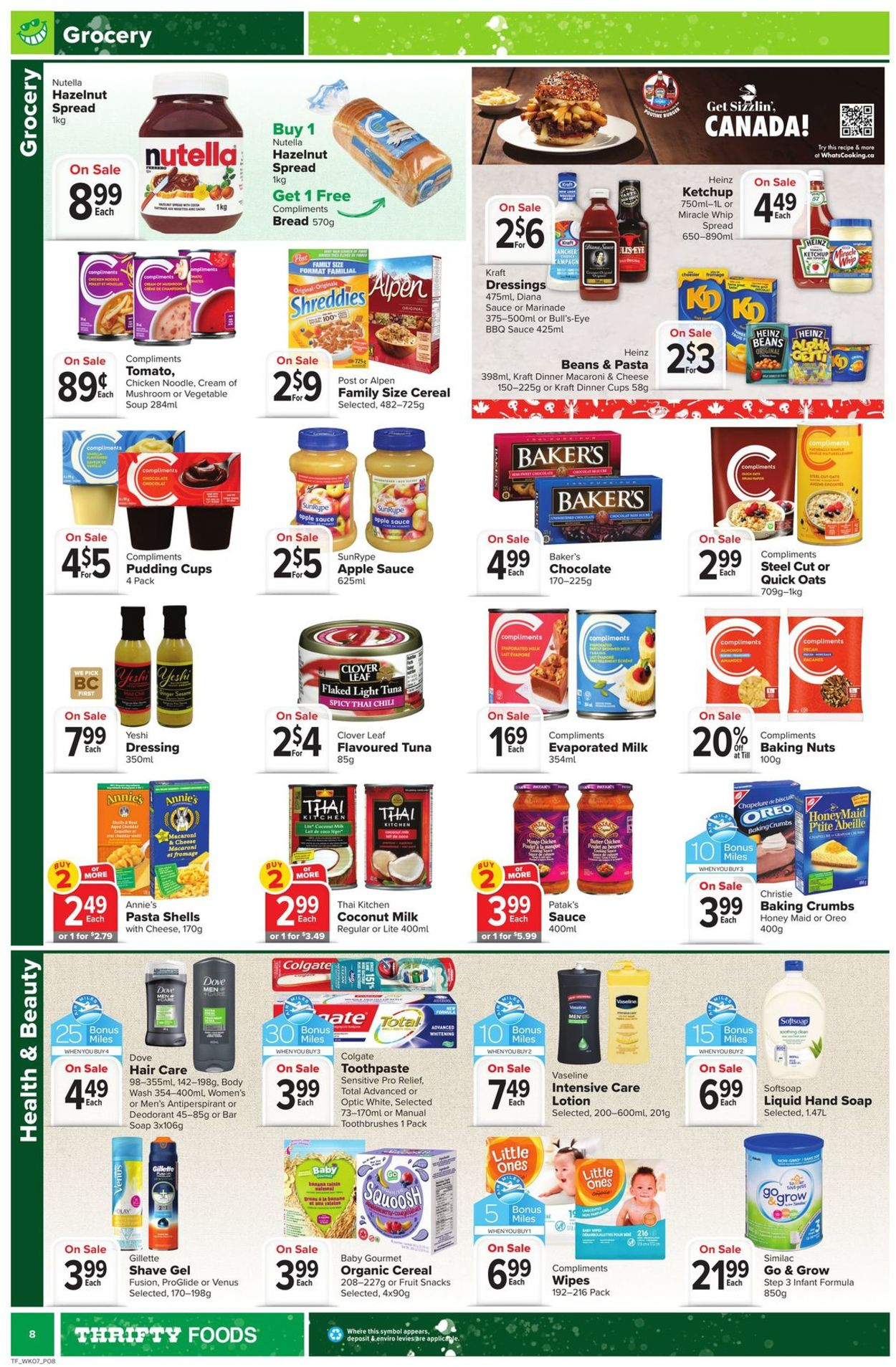 Thrifty Foods Flyer - 06/10-06/16/2021 (Page 9)