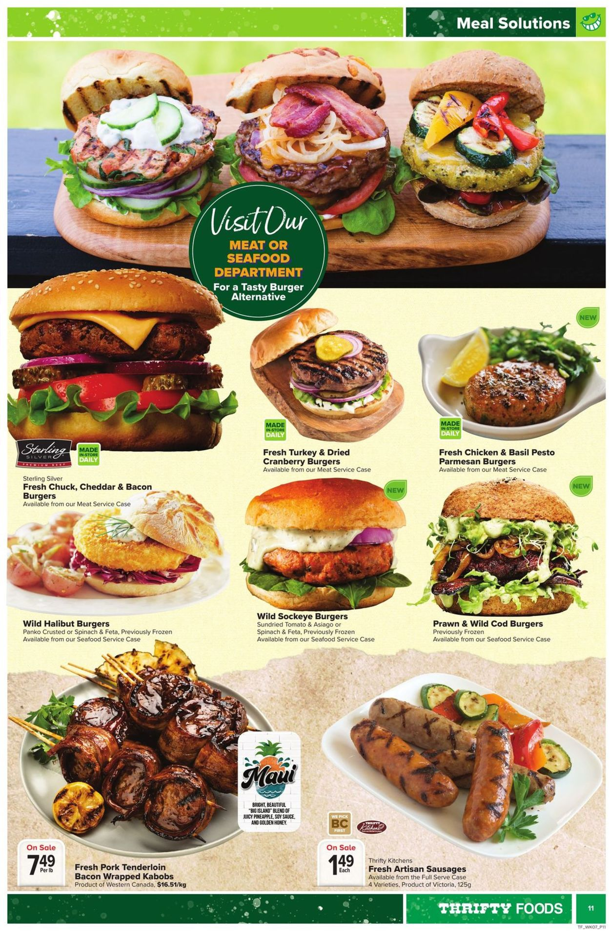 Thrifty Foods Flyer - 06/10-06/16/2021 (Page 12)