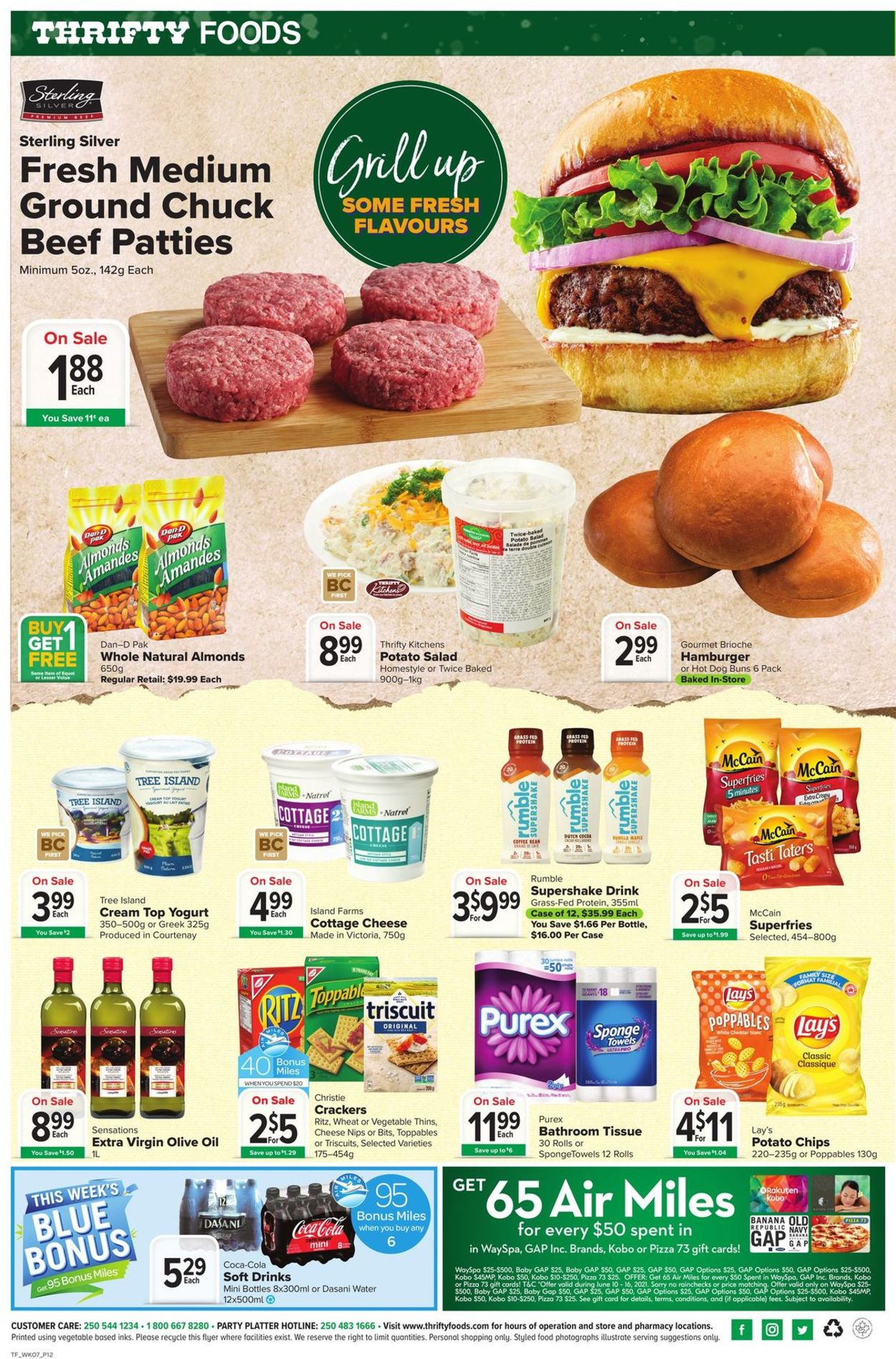 Thrifty Foods Flyer - 06/10-06/16/2021 (Page 13)