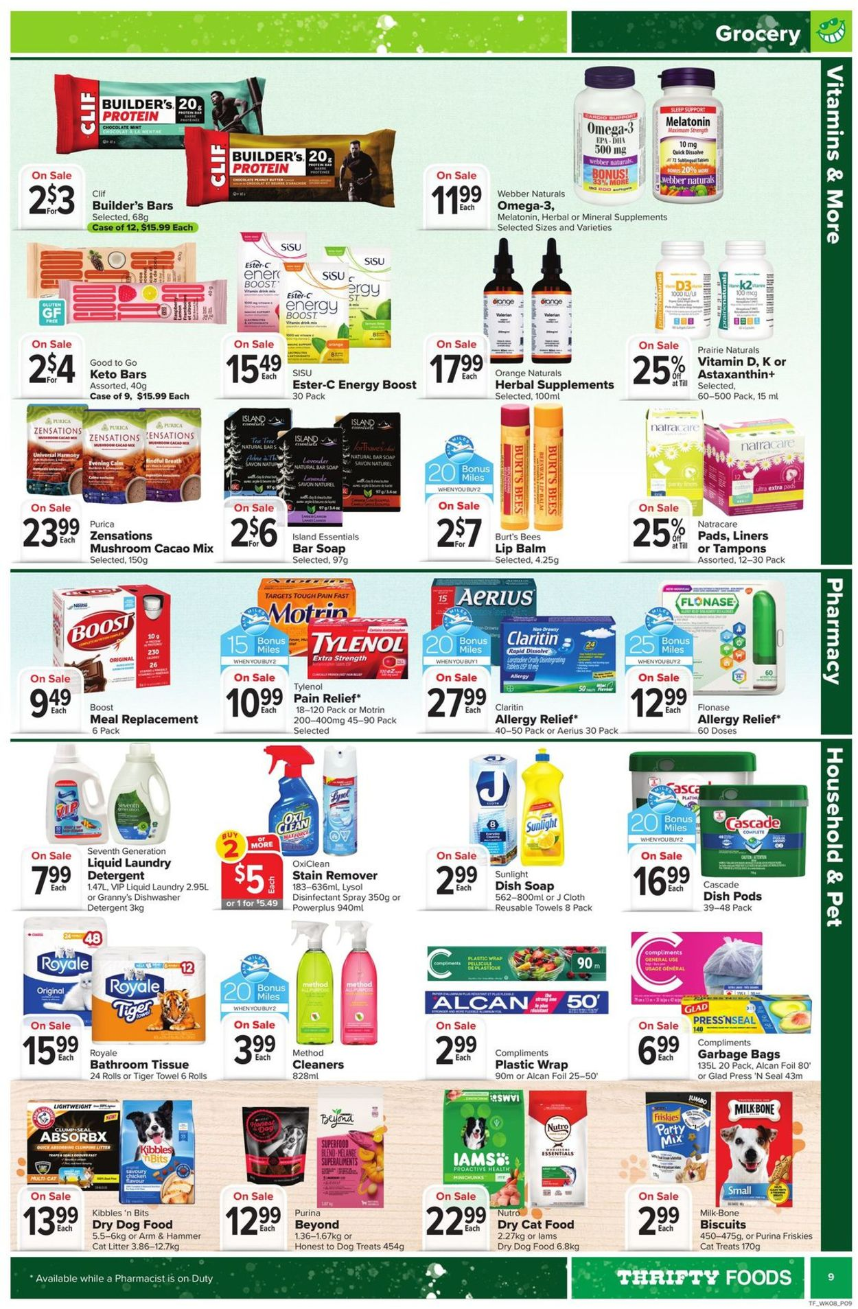 Thrifty Foods Flyer - 06/17-06/23/2021 (Page 10)